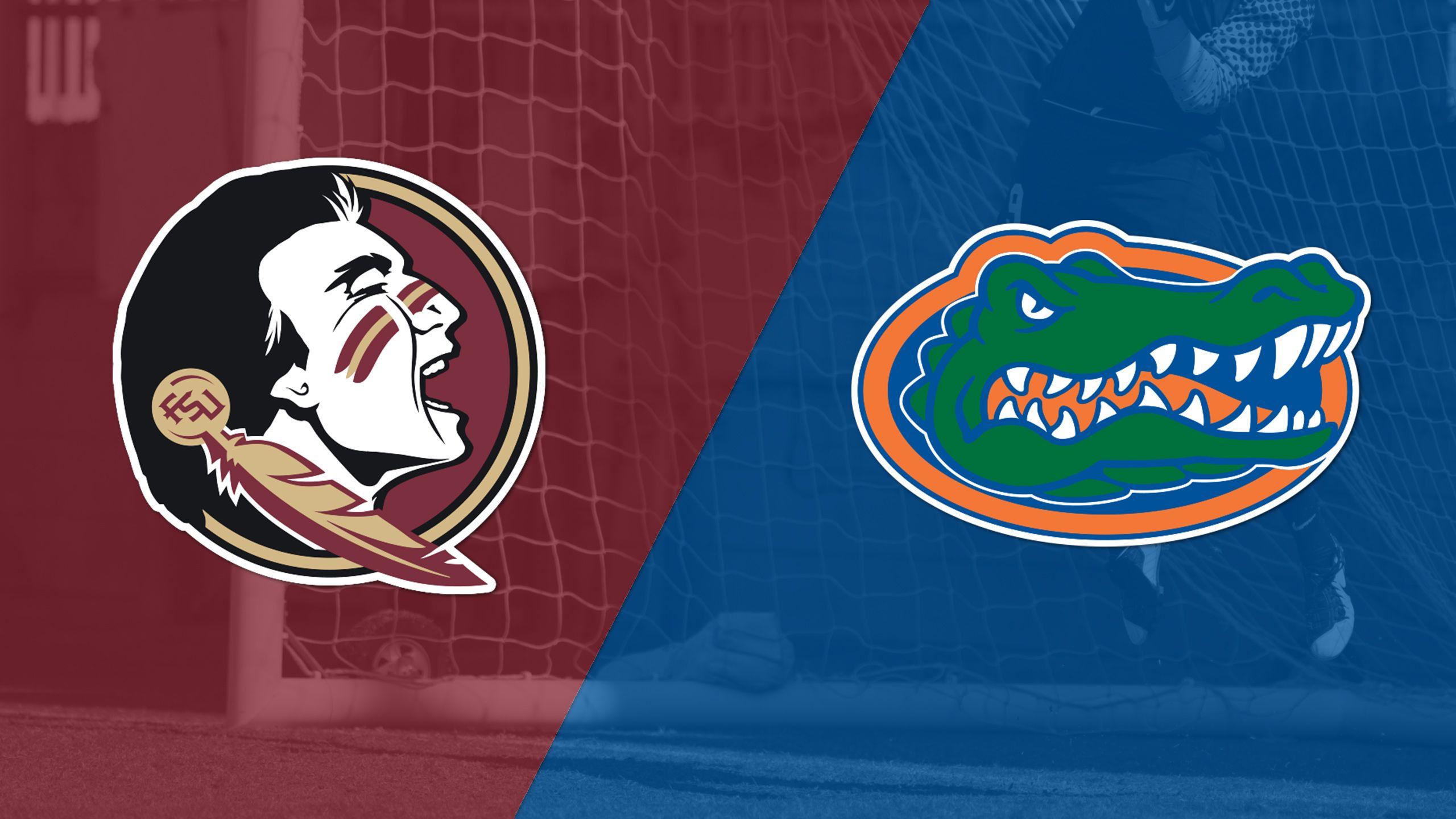 #16 Florida State vs. #10 Florida (W Soccer)