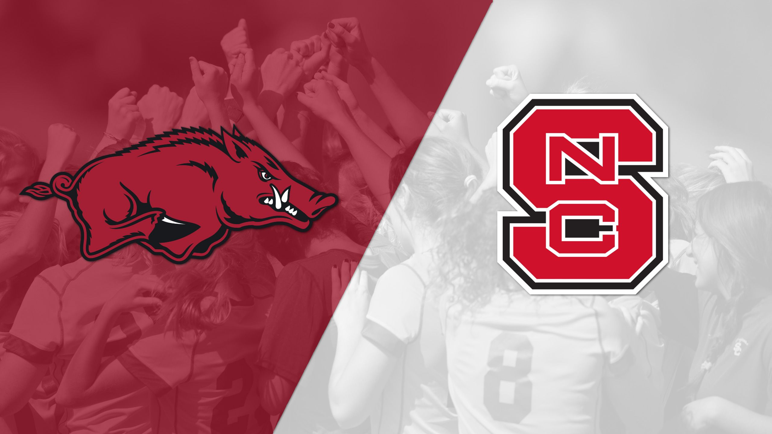 Arkansas vs. North Carolina State (First Round) (NCAA Division I Women's Soccer Championship)