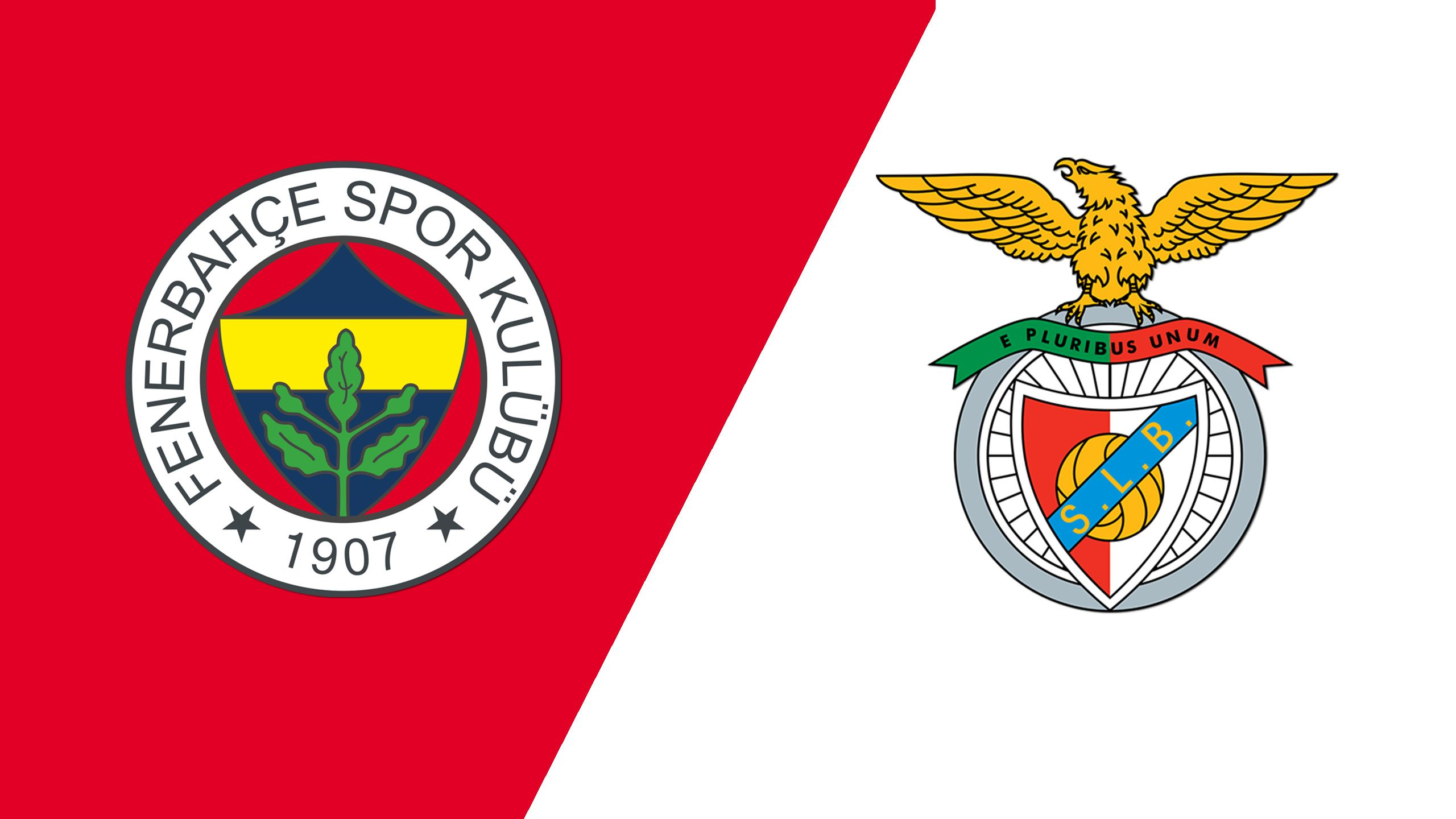 Fenerbahce vs. Benfica (3rd Round) (UEFA Champions League Qualifer)