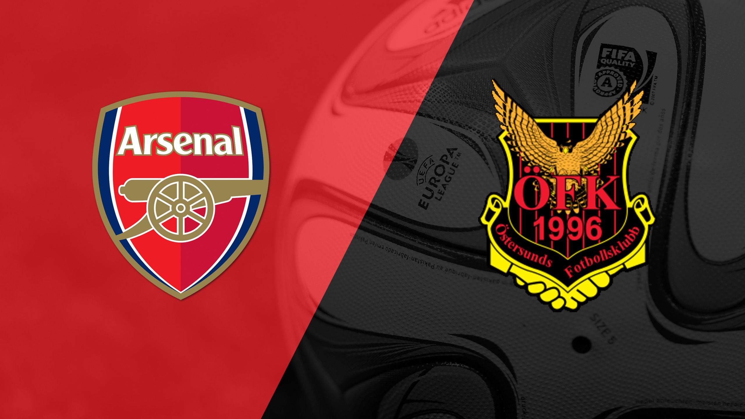 In Spanish - Arsenal vs. Ostersunds (Round of 32, Second Leg) (UEFA Europa League)