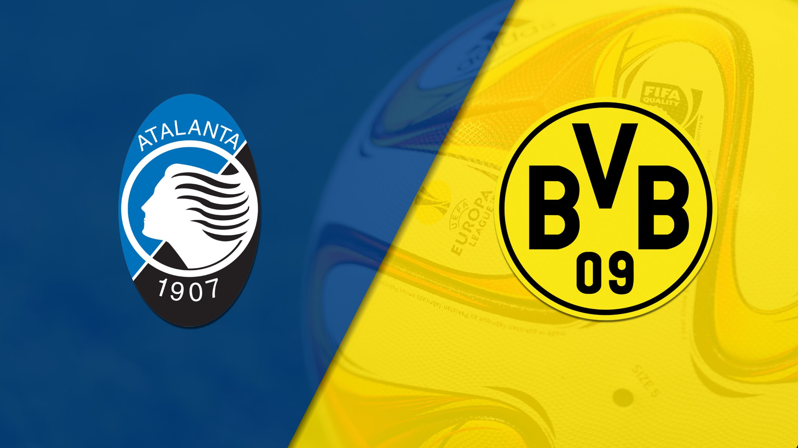 In Spanish - Atalanta vs. Borussia Dortmund (Round of 32, Second Leg) (UEFA Europa League)