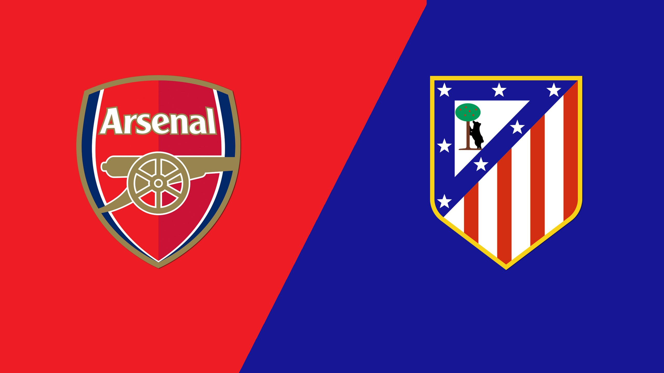 In Spanish - Arsenal vs. Atletico Madrid (Semi Finals - Leg 1) (UEFA Europa League)