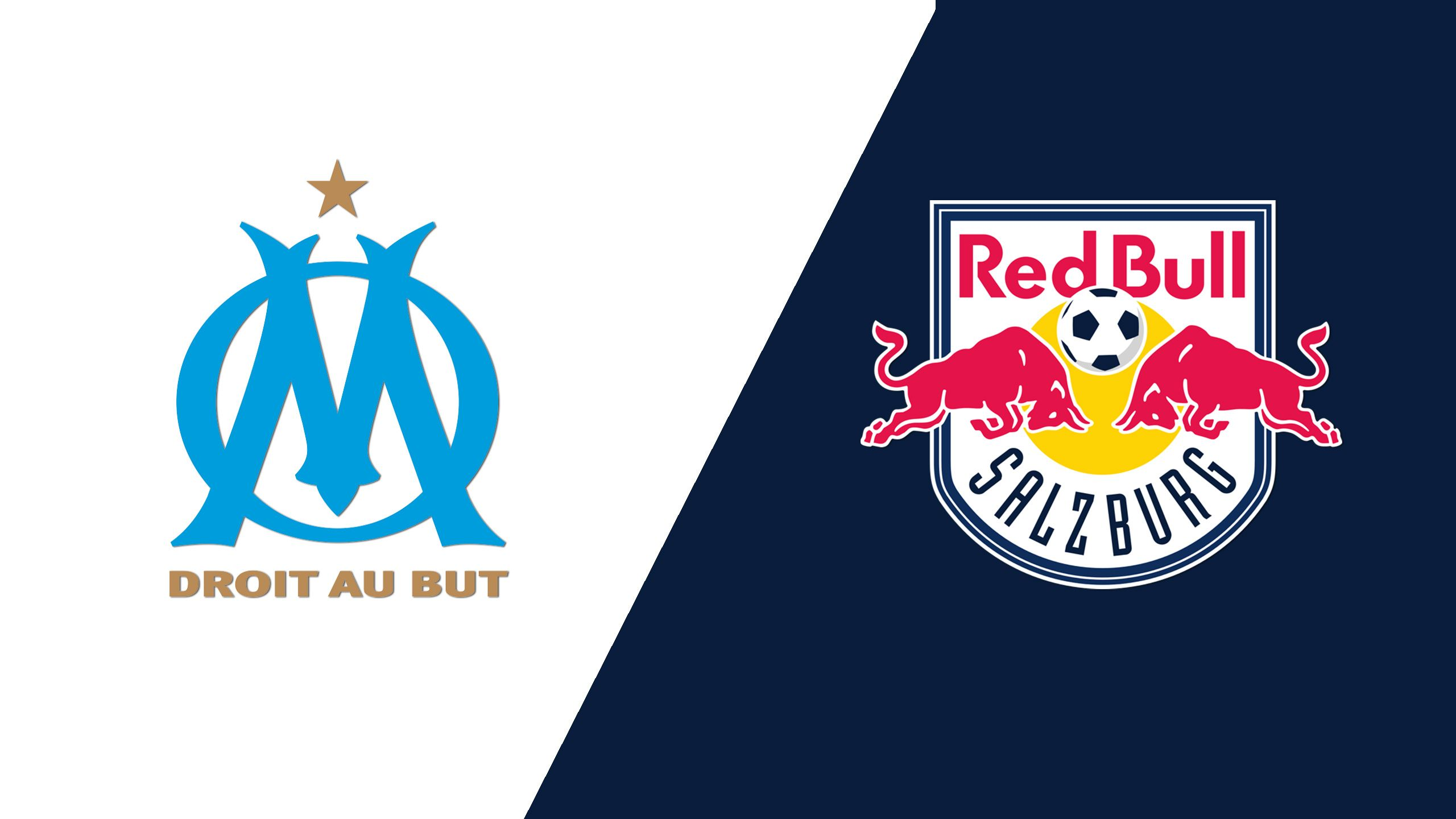 In Spanish - Olympique de Marseille vs. Salzburg (Semifinals, First Leg) (UEFA Europa League)