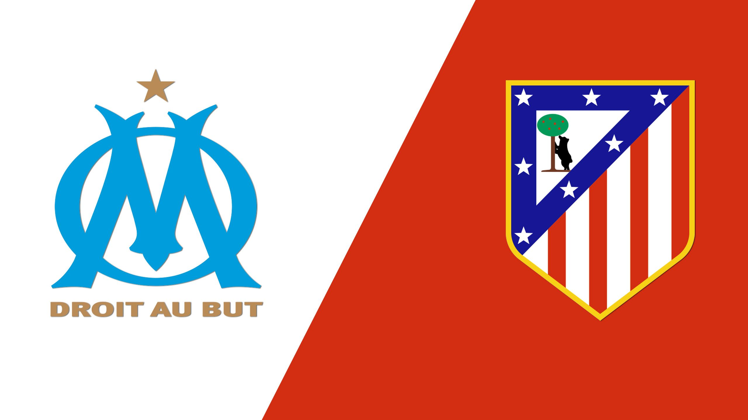 In Spanish - Marseille vs. Atletico Madrid (Final) (UEFA Europa League)