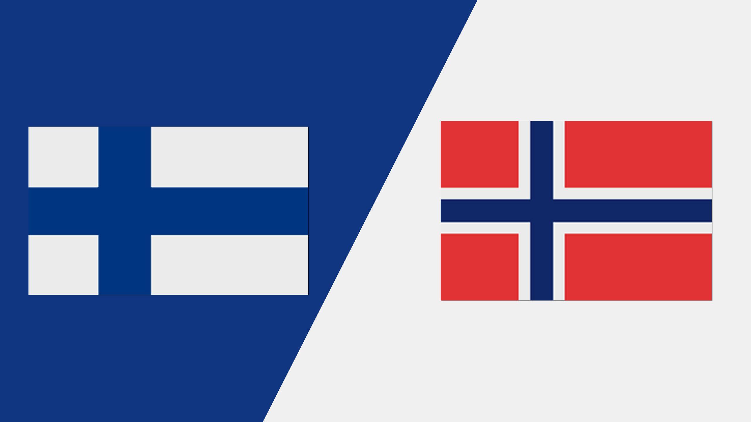 Finland vs. Norway (UEFA U-19)