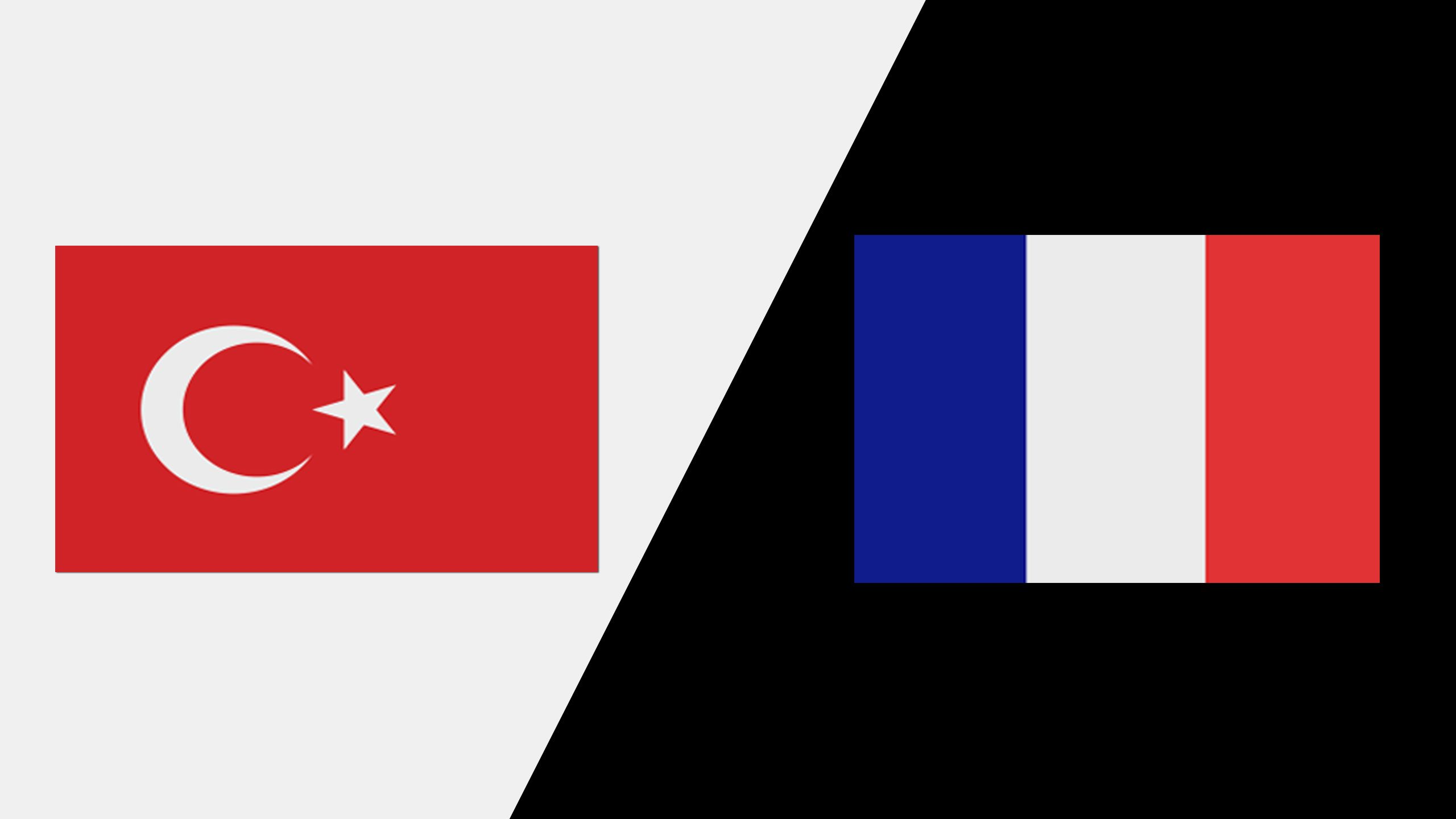 Turkey vs. France (UEFA U-19)