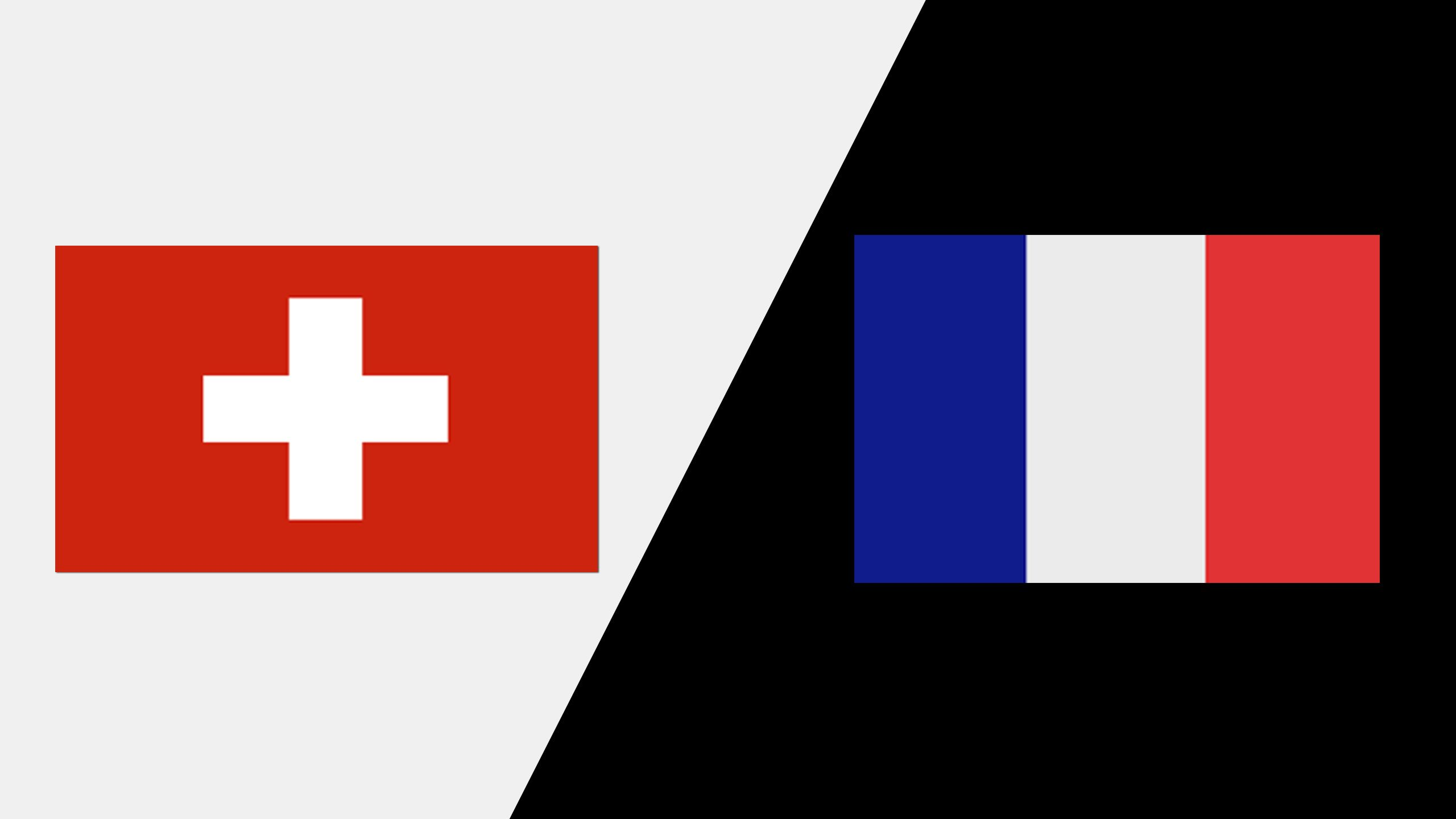 Switzerland vs. France (UEFA Women's U-19 Championship)