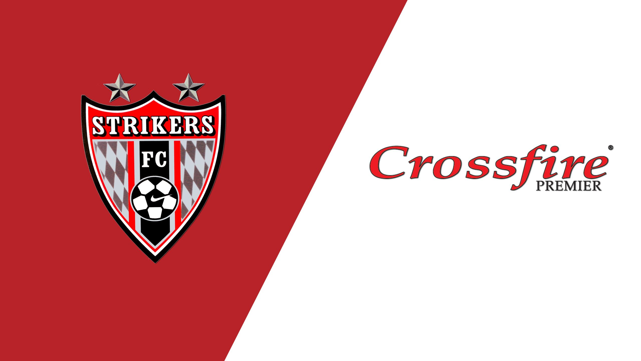 Strikers FC Under-14 vs. Crossfire Premier Under-14 (Semifinal) (Manchester City Cup)