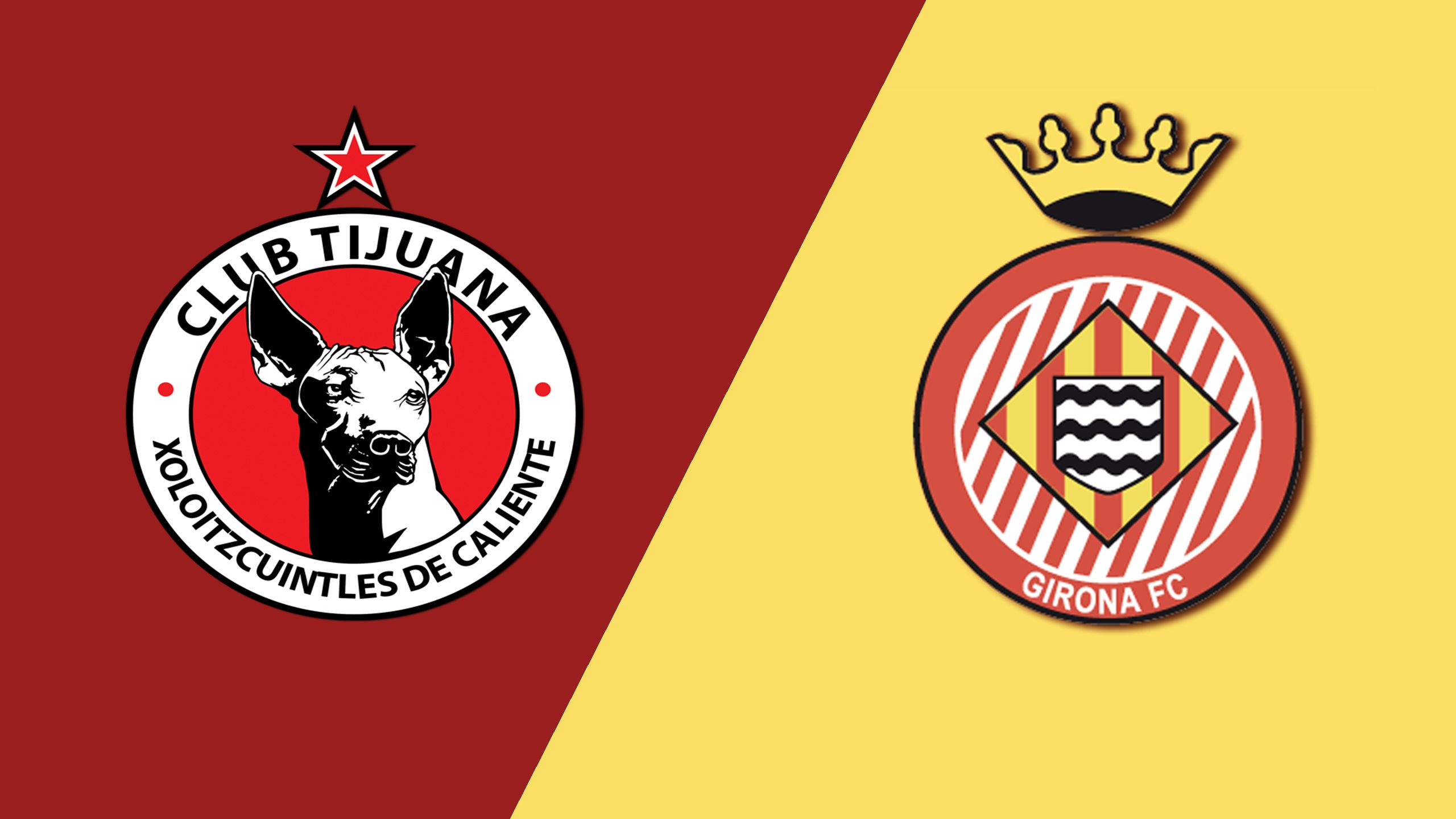 Xolos de Tijuana Under-14 vs. Girona Under-14 (Semifinal) (Manchester City Cup)