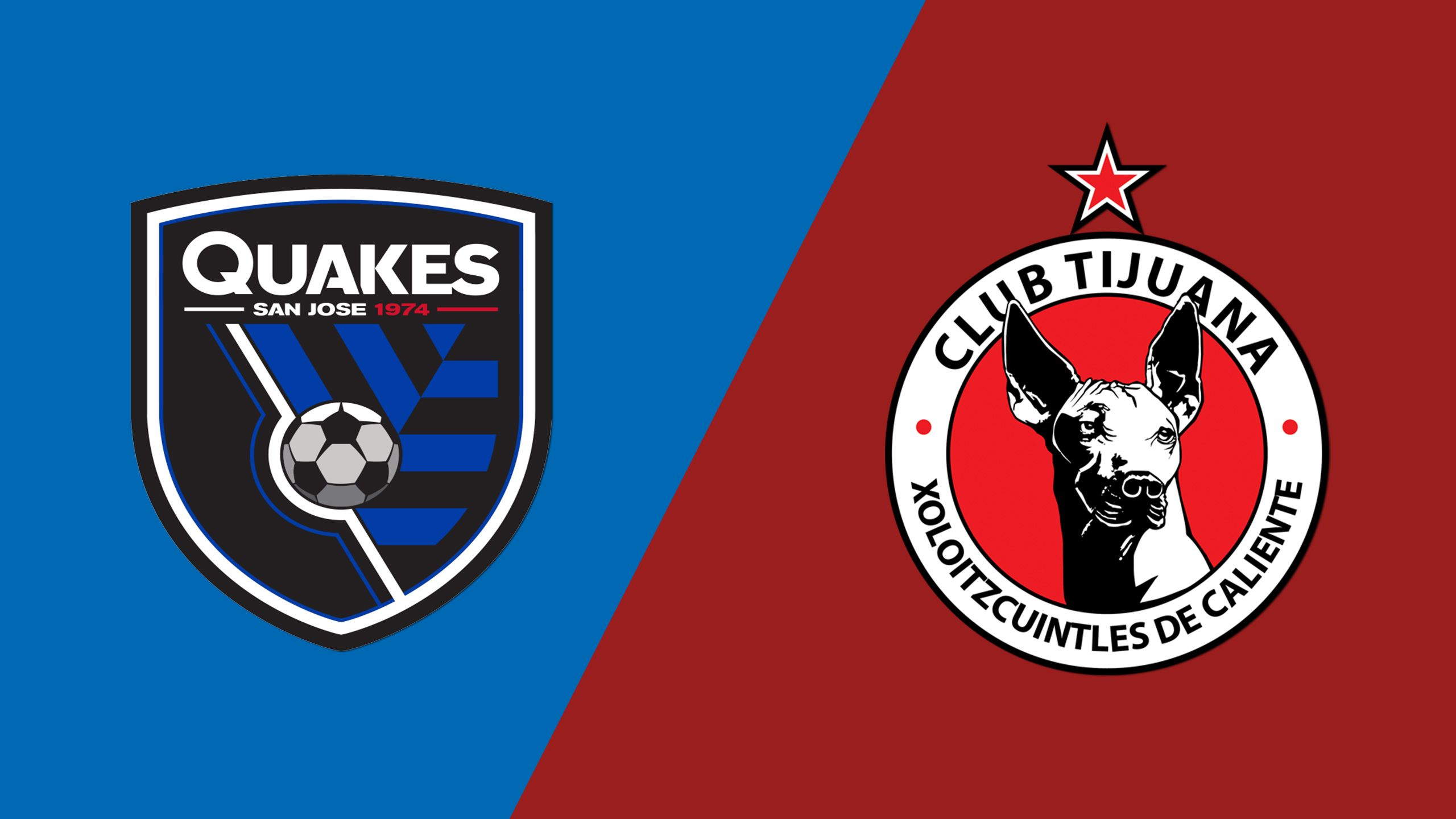 San Jose Earthquakes Under-14 vs. Xolos de Tijuana Under-14 (Manchester City Cup)