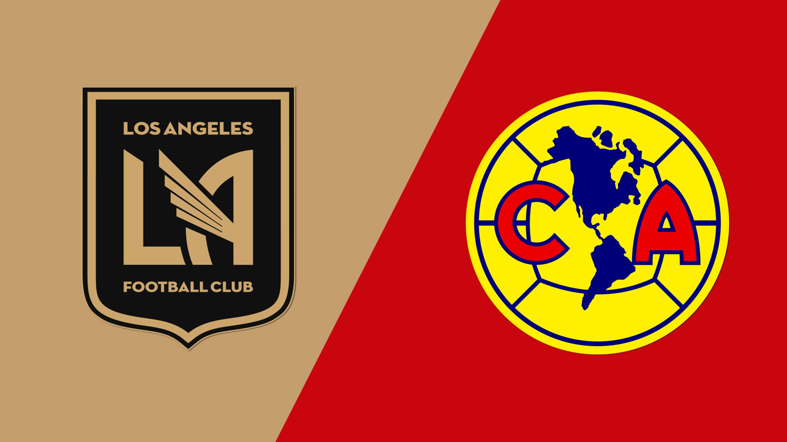 LAFC Under-14 vs. Club America Under-14 (Manchester City Cup)