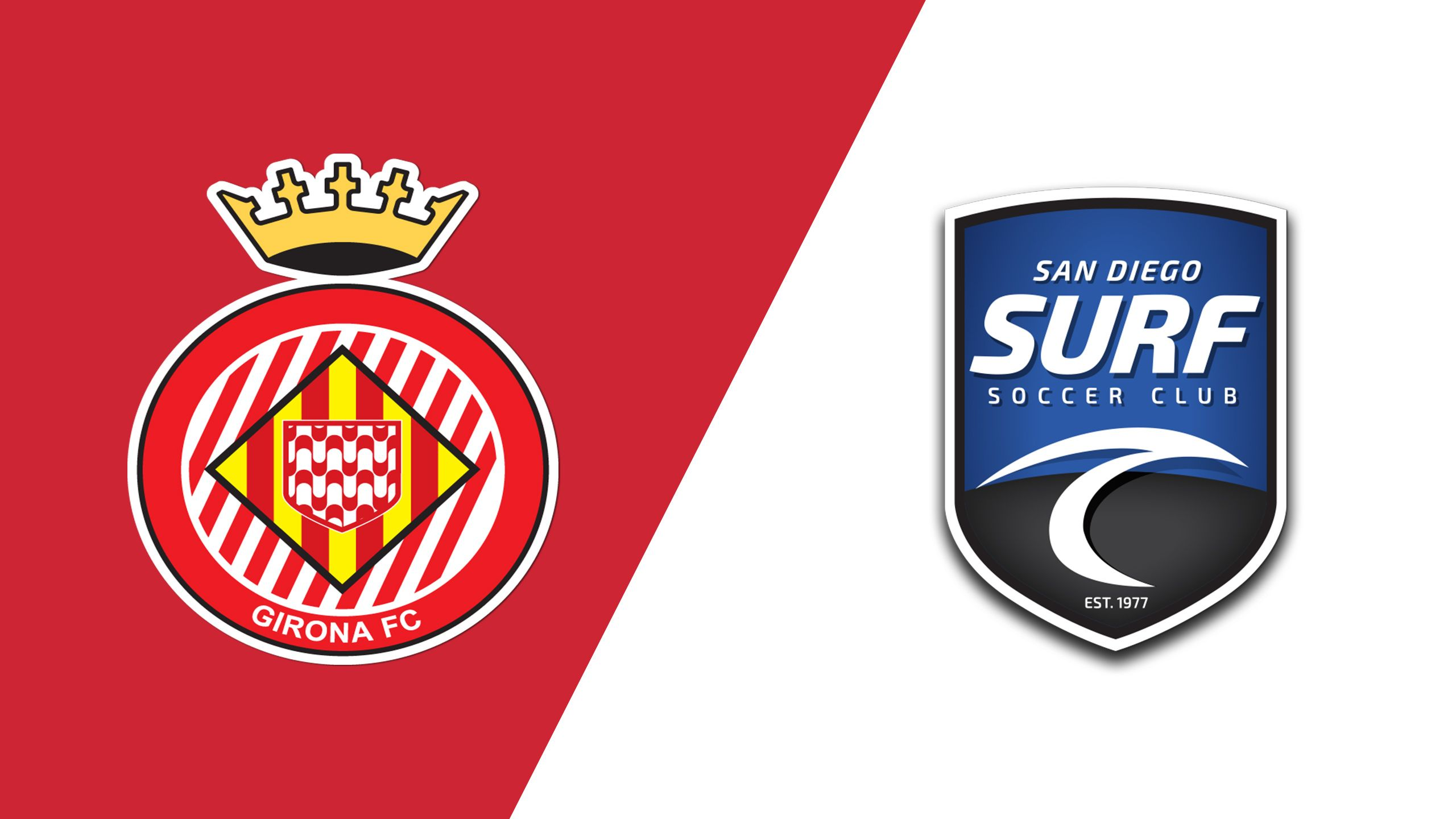 Girona Under-14 vs. San Diego Surf Under-14 (Manchester City Cup)