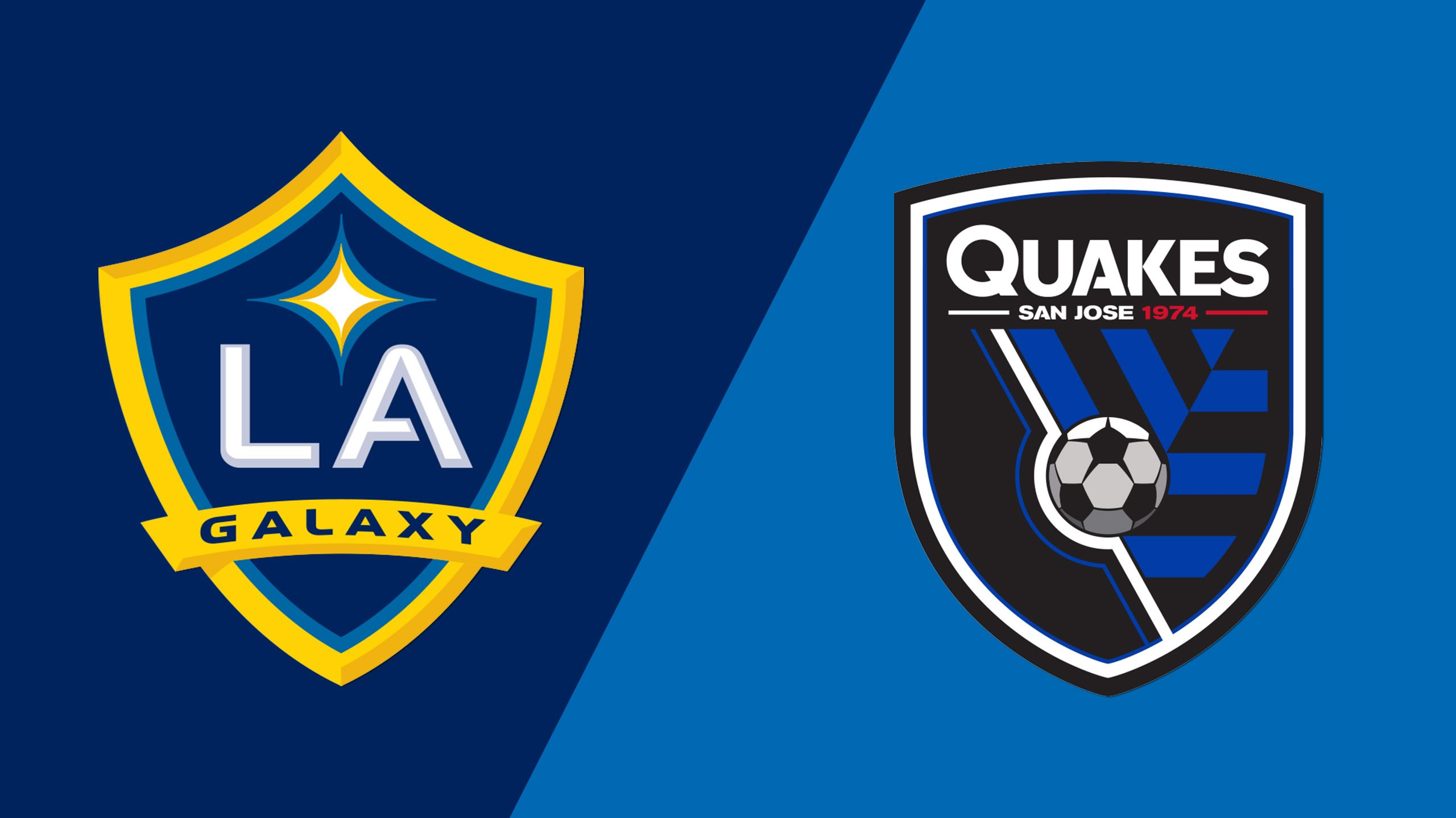 LA Galaxy Under-14 vs. San Jose Earthquakes Under-14 (Manchester City Cup)