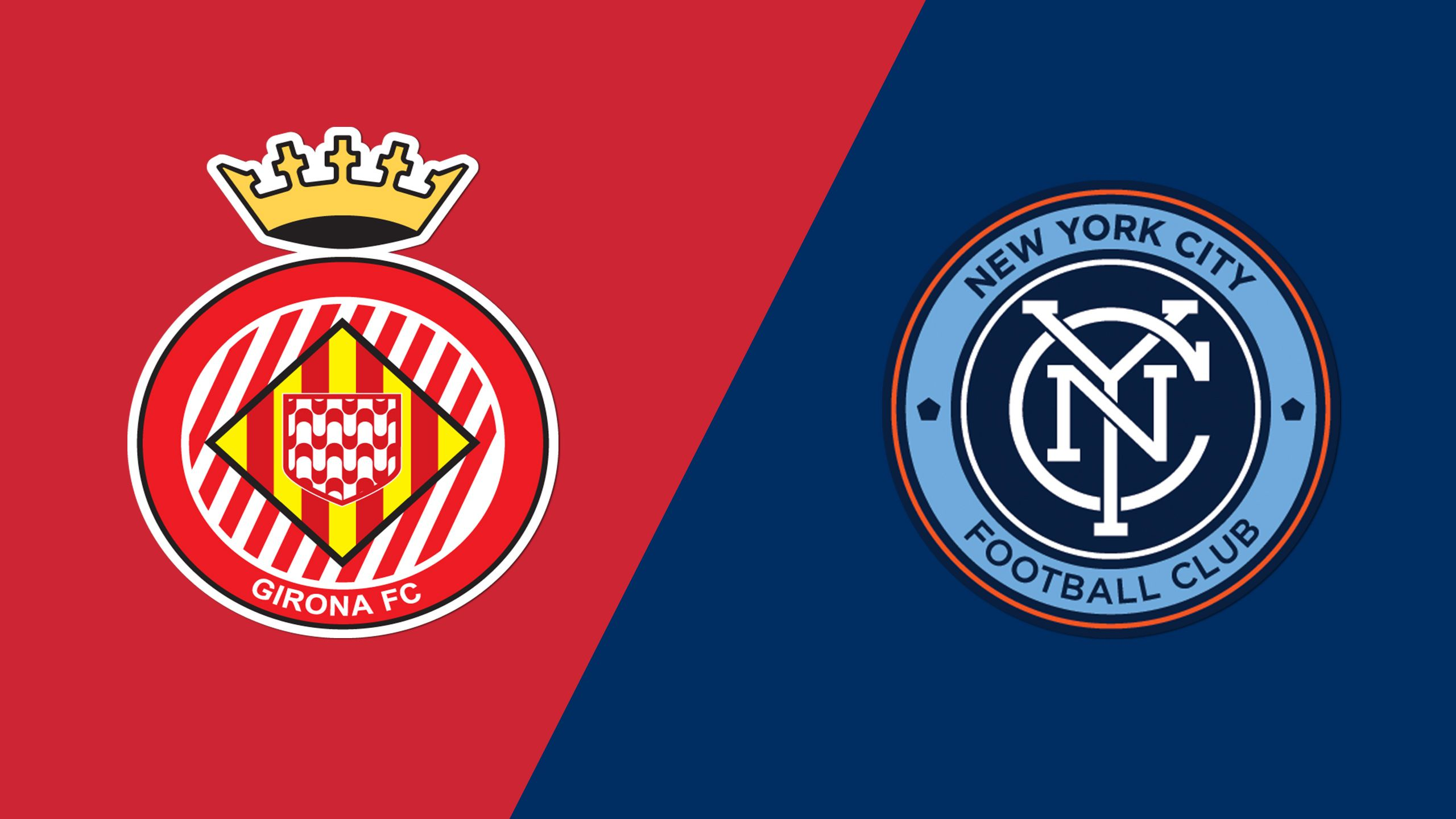 Girona Under-14 vs. New York City FC Under-14 (Manchester City Cup)