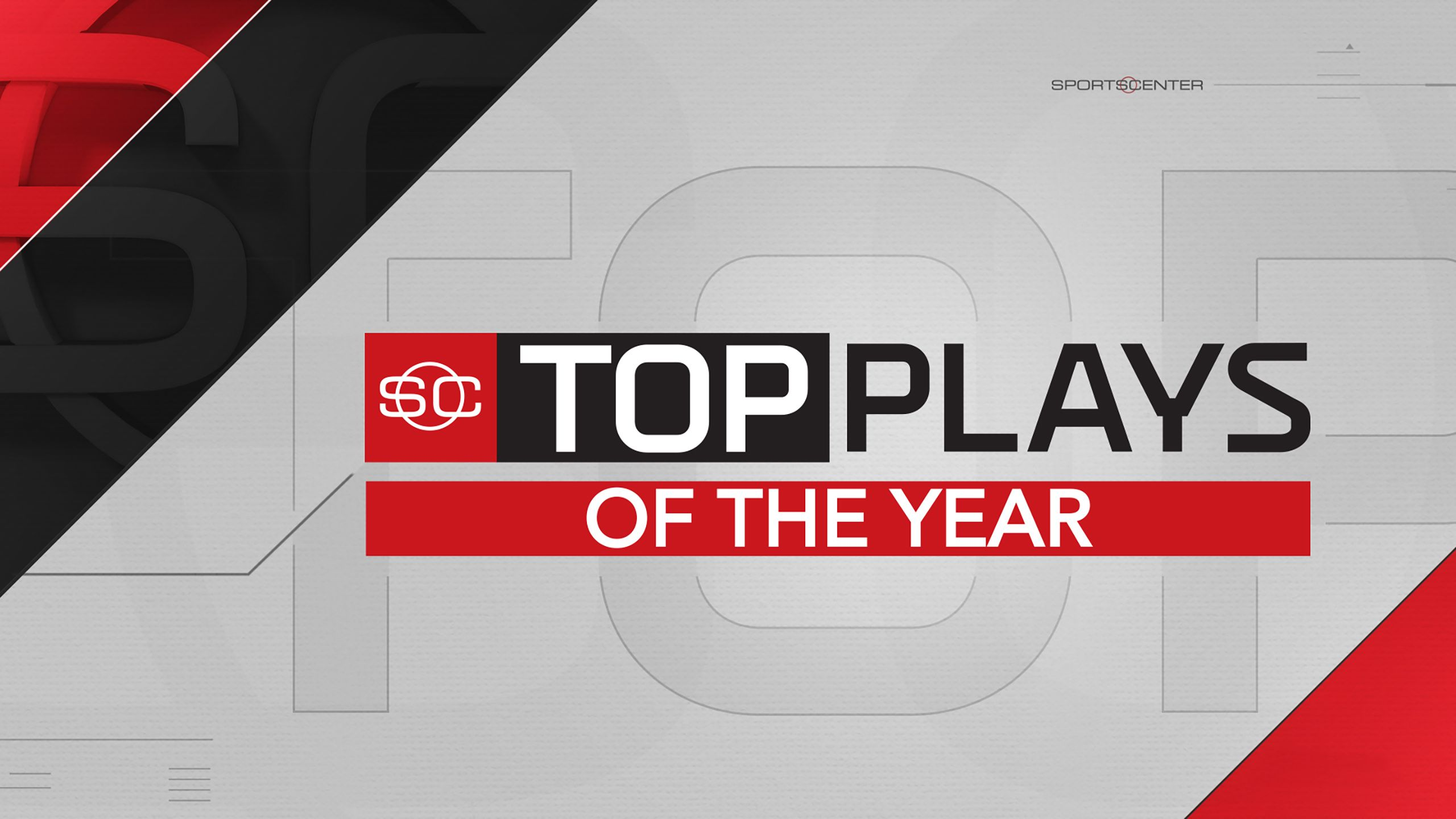 SC Top Plays of the Year