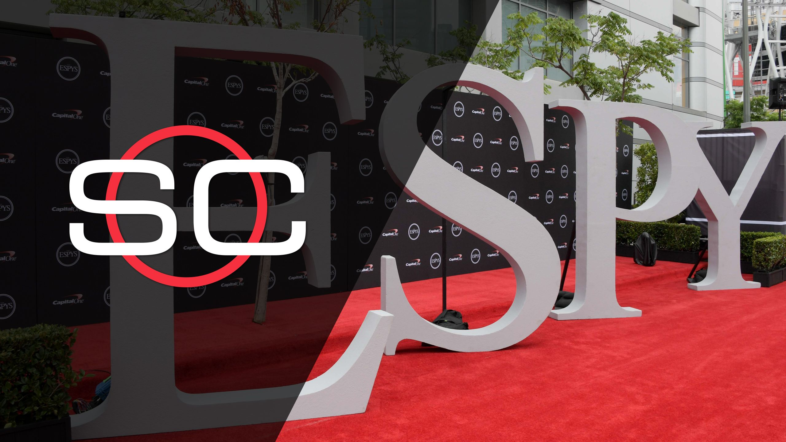 SportsCenter at The Red Carpet