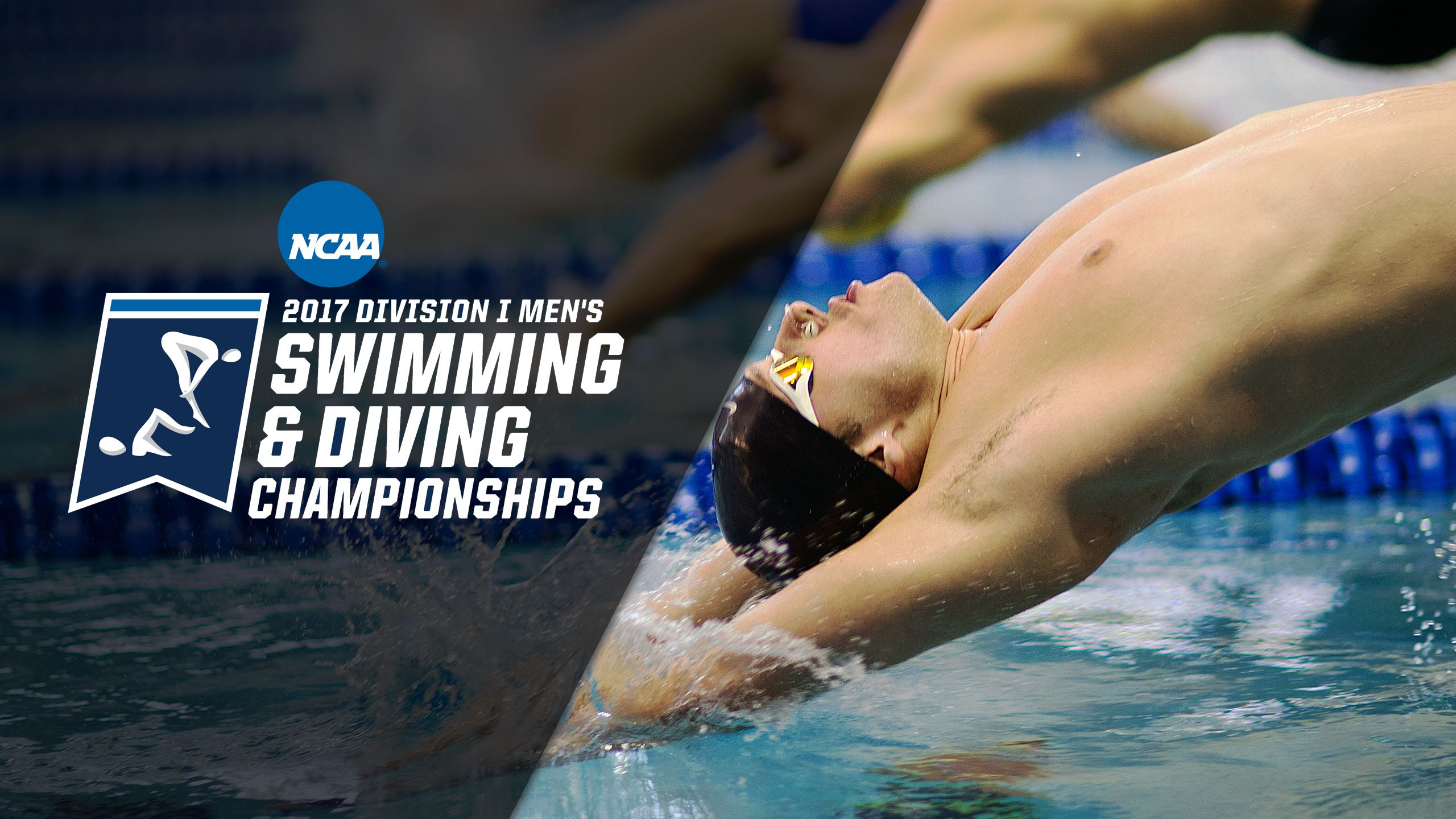 2017 NCAA Men's Swimming & Diving Championships Presented by Northwestern Mutual (Day 3)
