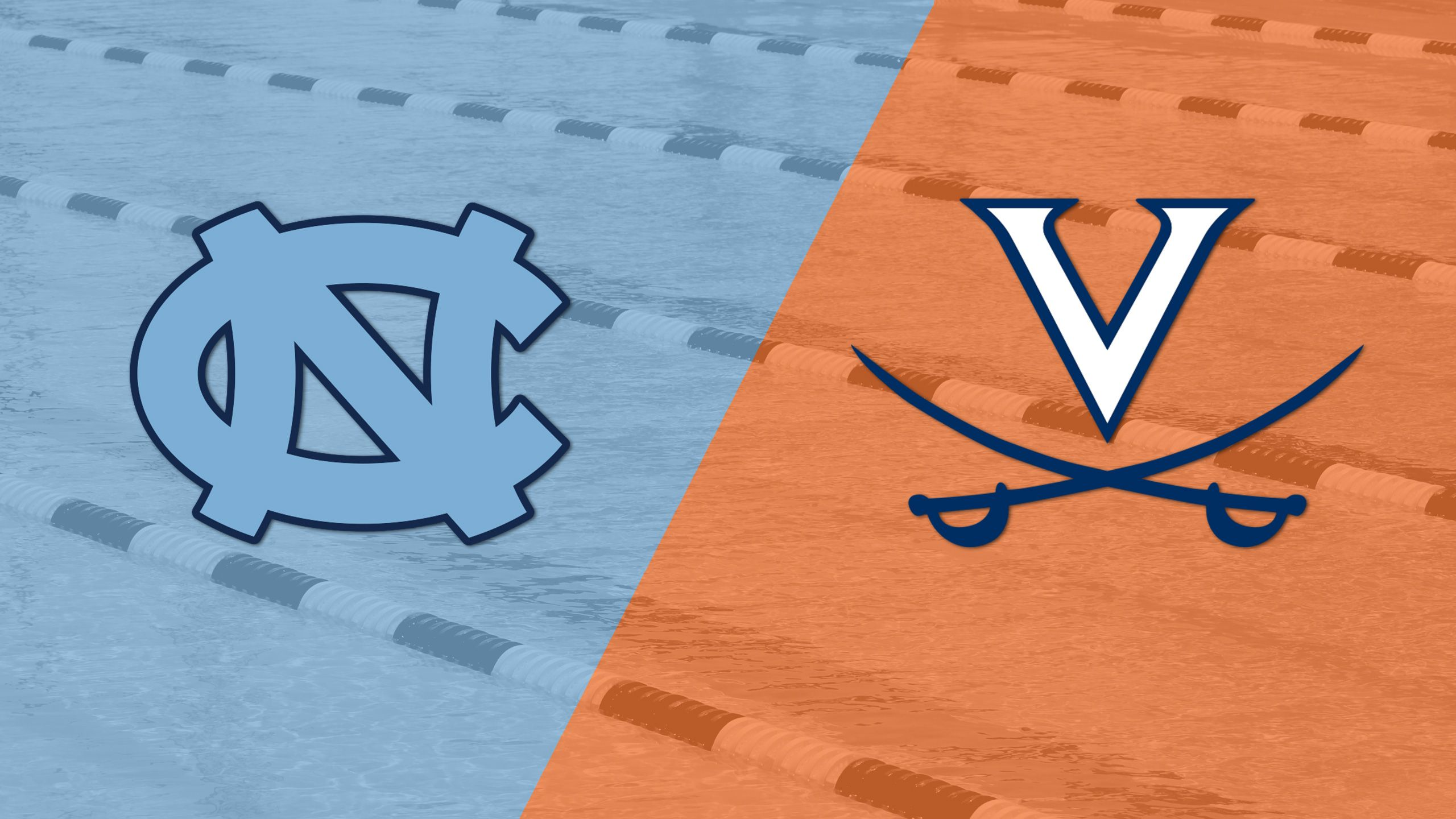North Carolina vs. Virginia (Swimming & Diving)