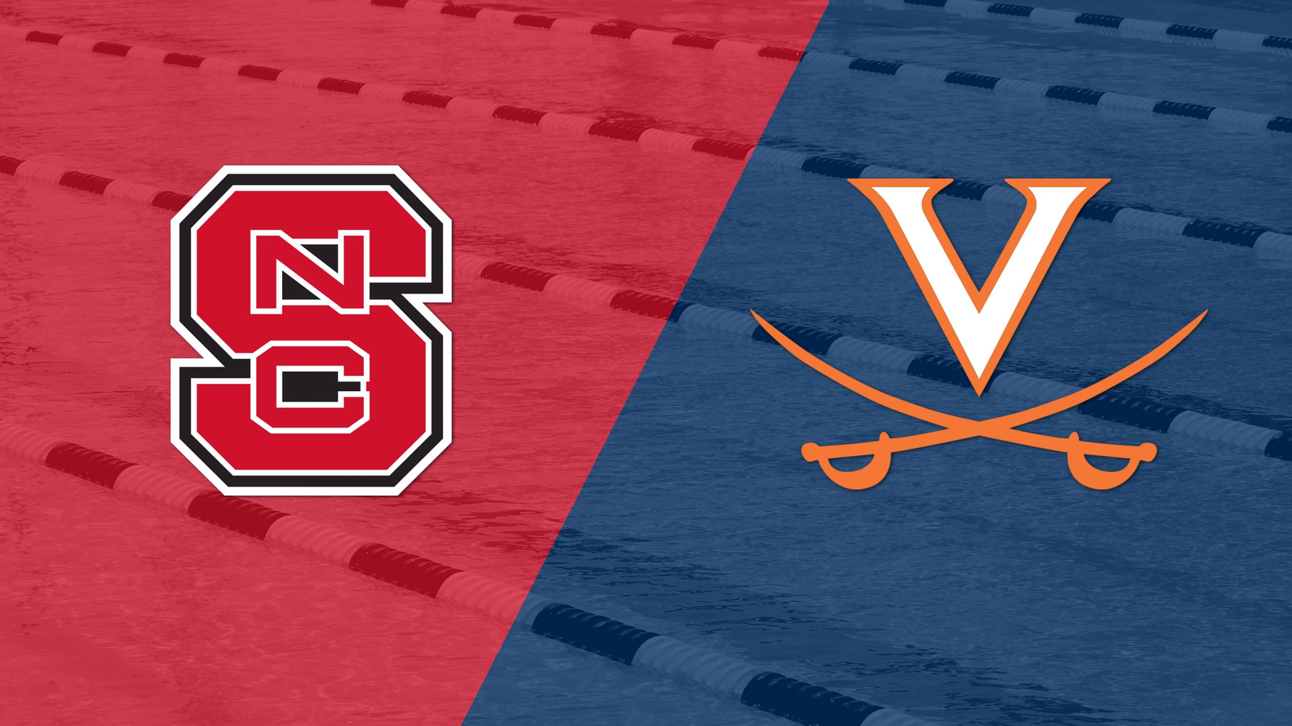 NC State vs. Virginia (Swimming & Diving)