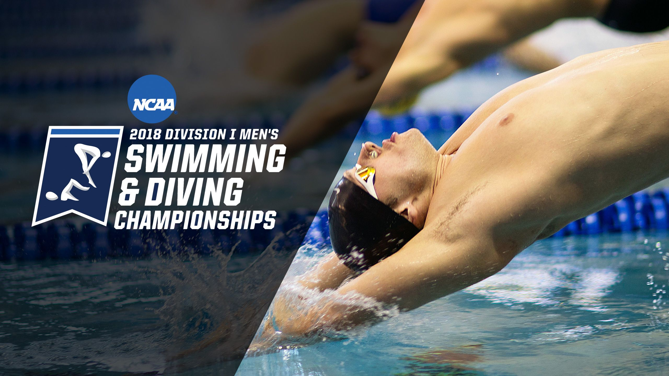 2018 NCAA Men's Swimming & Diving Championships (Day 3)