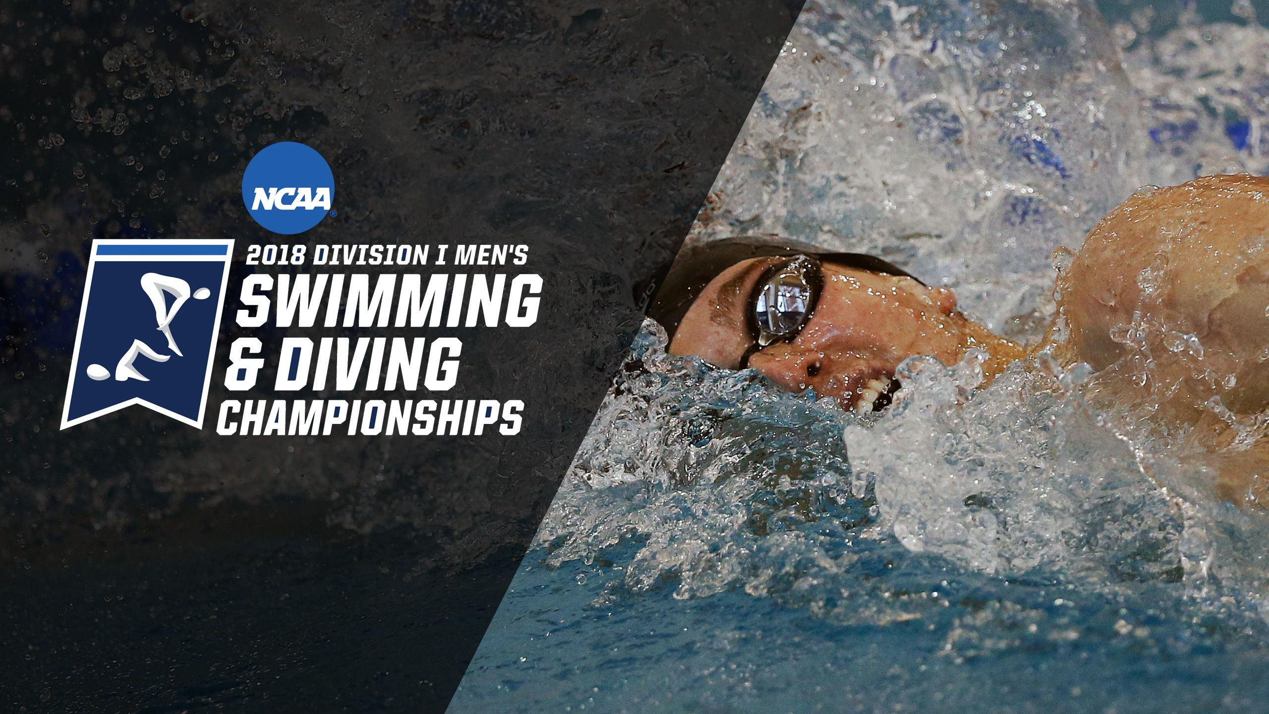 2018 NCAA Men's Swimming & Diving Championships (Day 4)