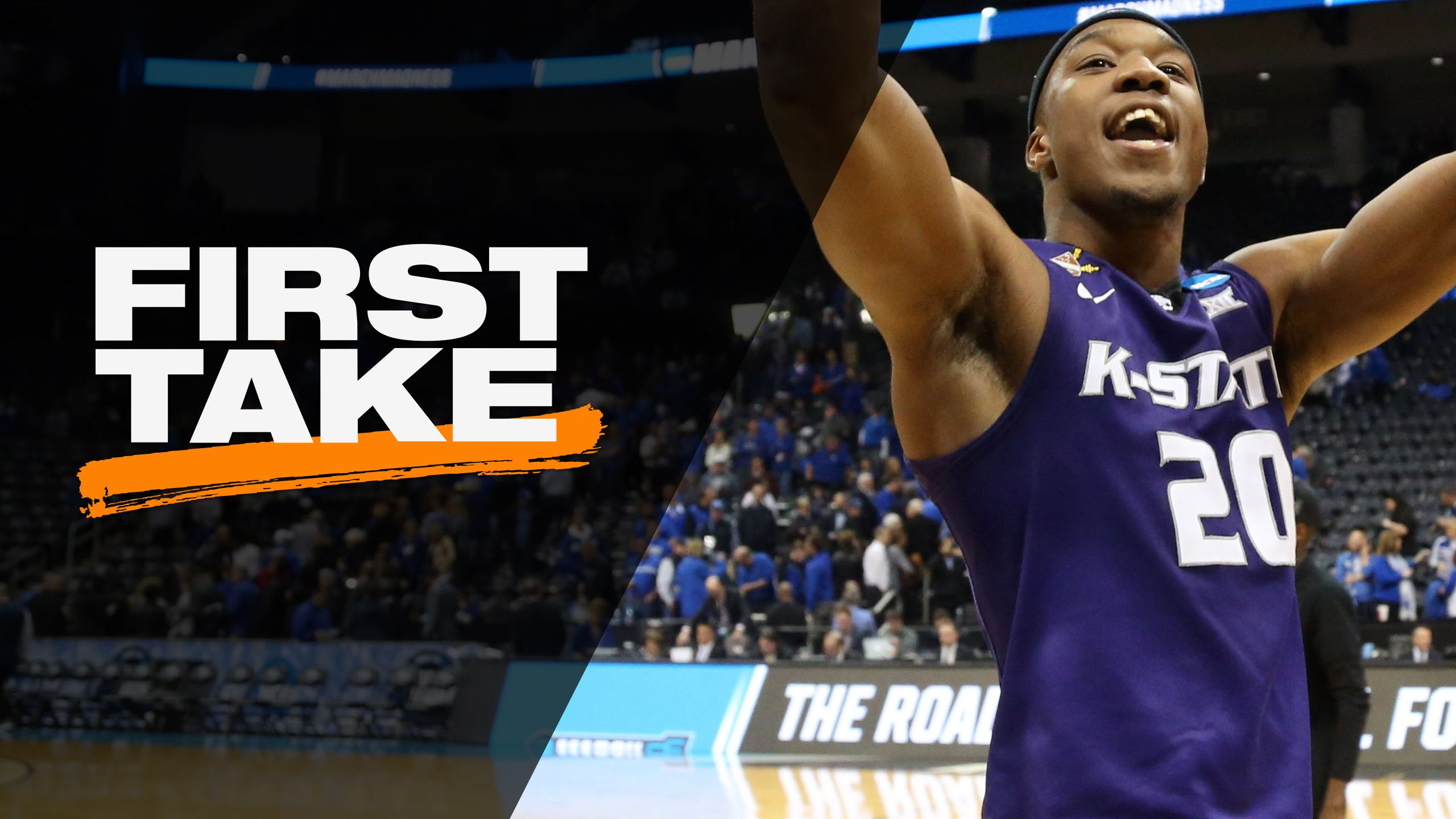 Fri, 3/23 - First Take