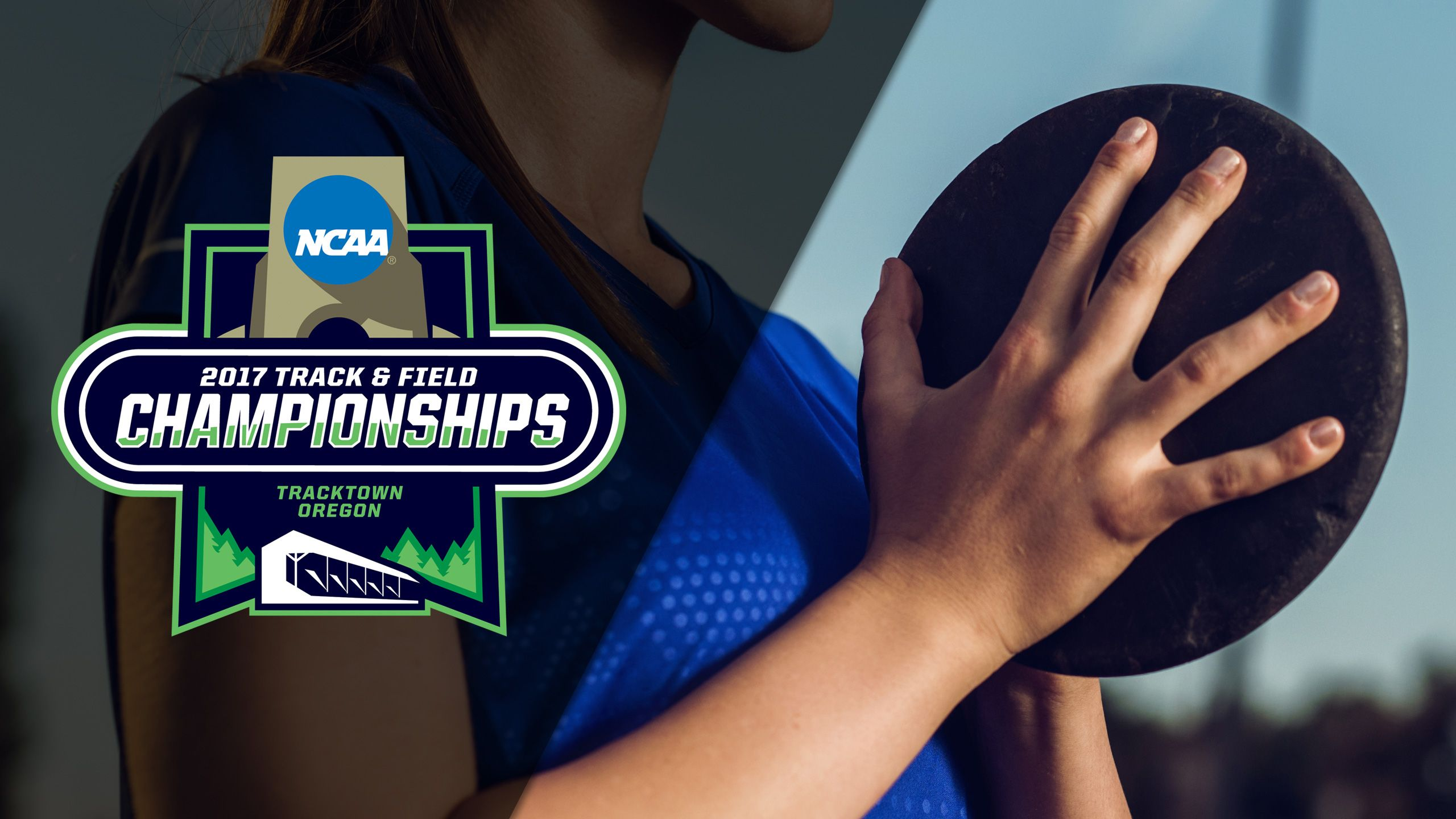 NCAA Track & Field Outdoor Championships - Women's Discus Throw Final