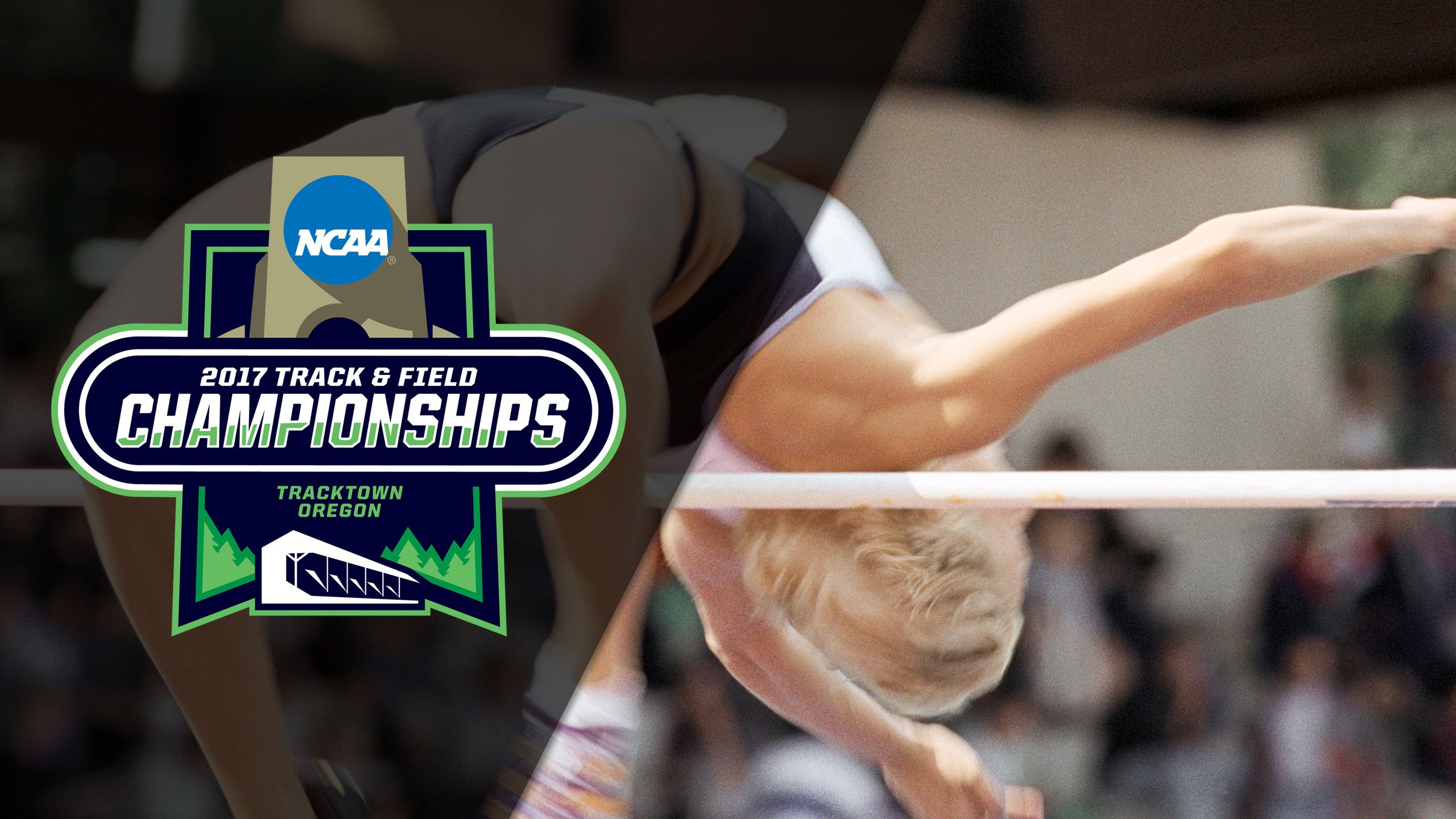 NCAA Track & Field Outdoor Championships - Women's High Jump Final
