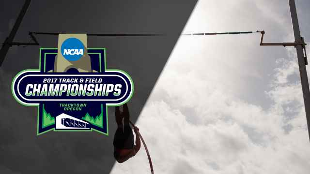 NCAA Track & Field Outdoor Championships - Women's Pole Vault Final