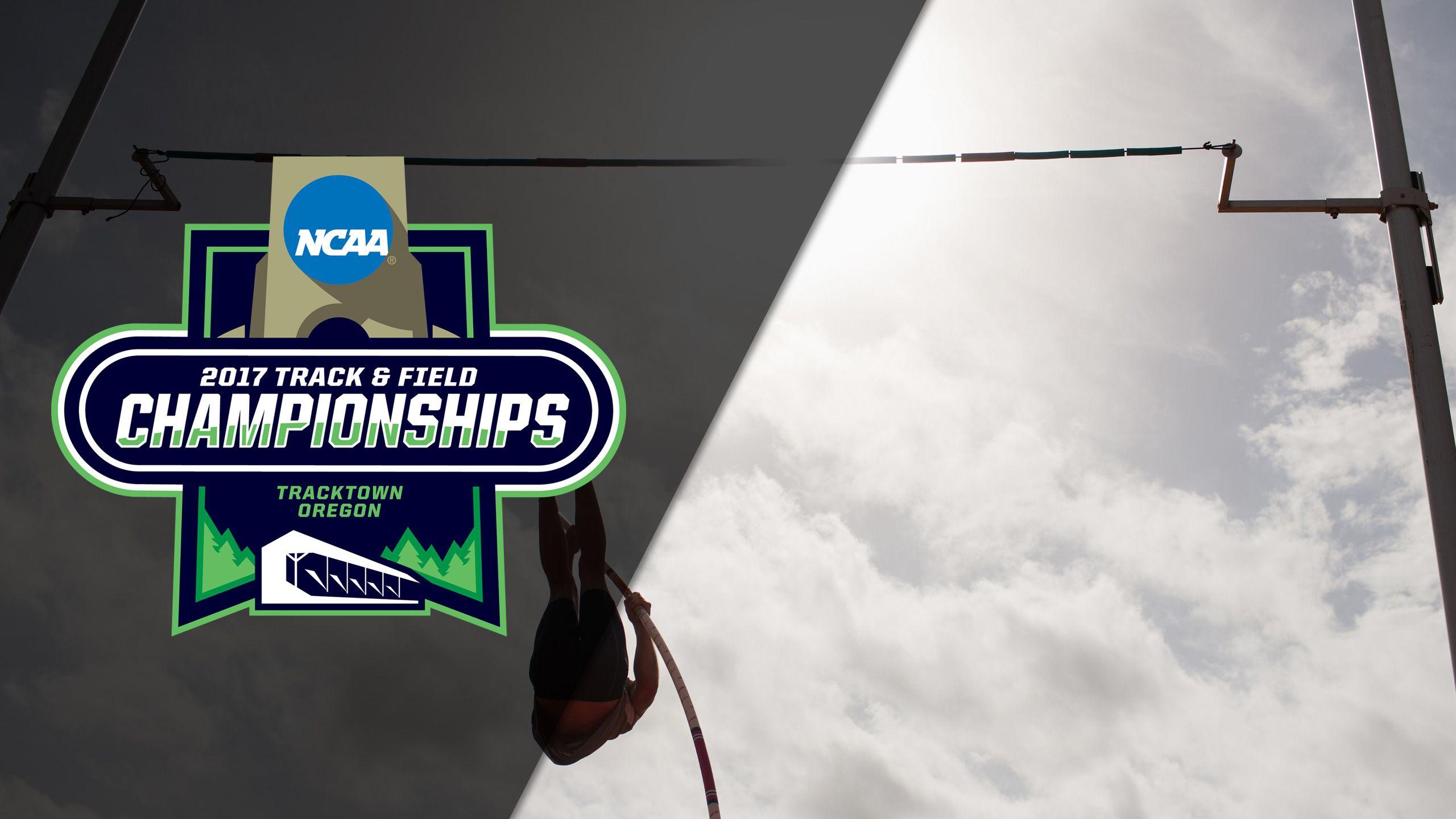 NCAA Track & Field Outdoor Championships - Men's Pole Vault Final