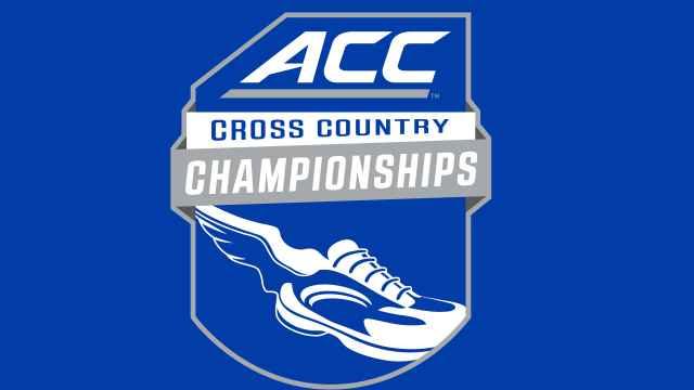 ACC Men's Cross Country Championship