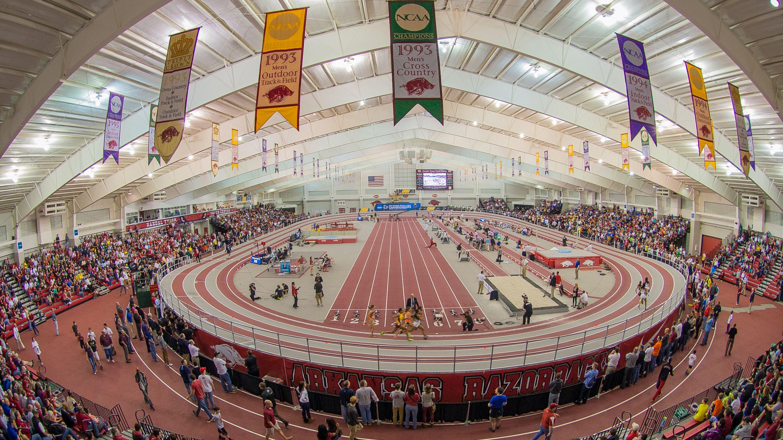 Arkansas Invitational (NCAA Track & Field)