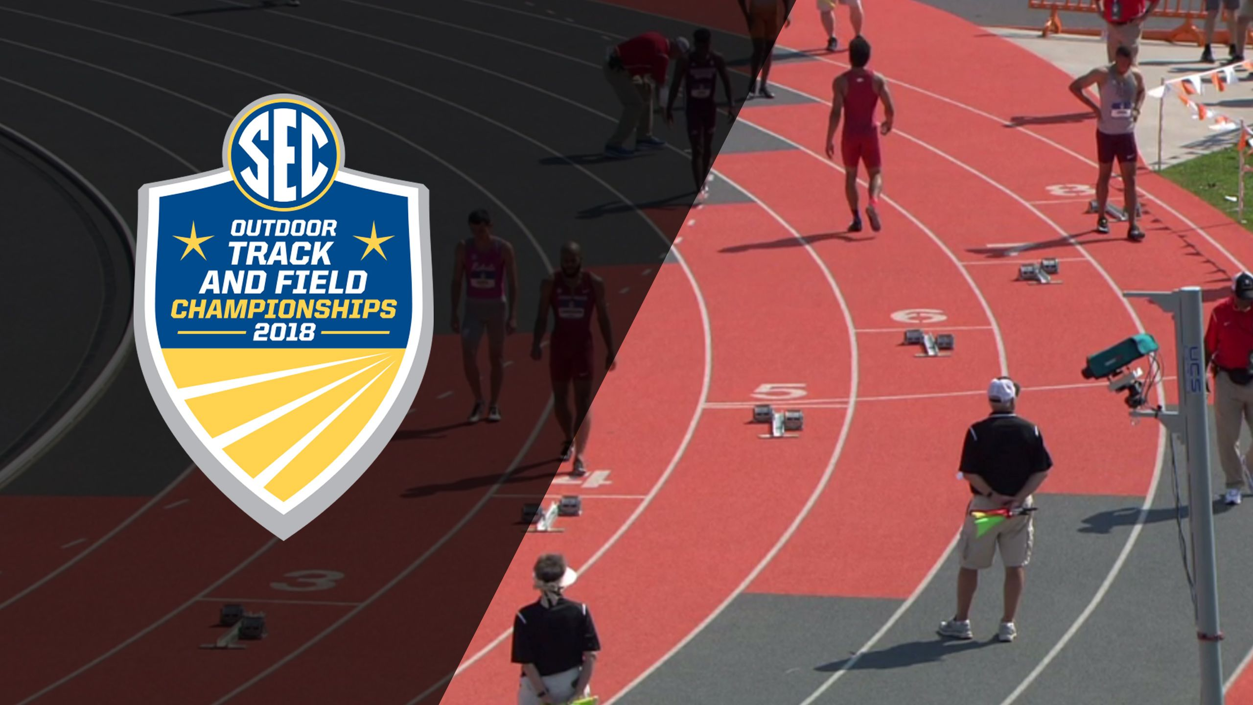 SEC Outdoor Track & Field Championships (Day Two)