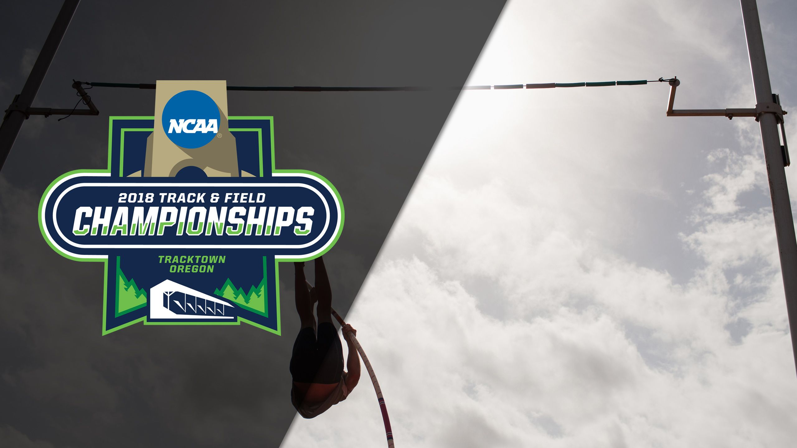 NCAA Track & Field Outdoor Championships - Men's Pole Vault Final (Feed #2)