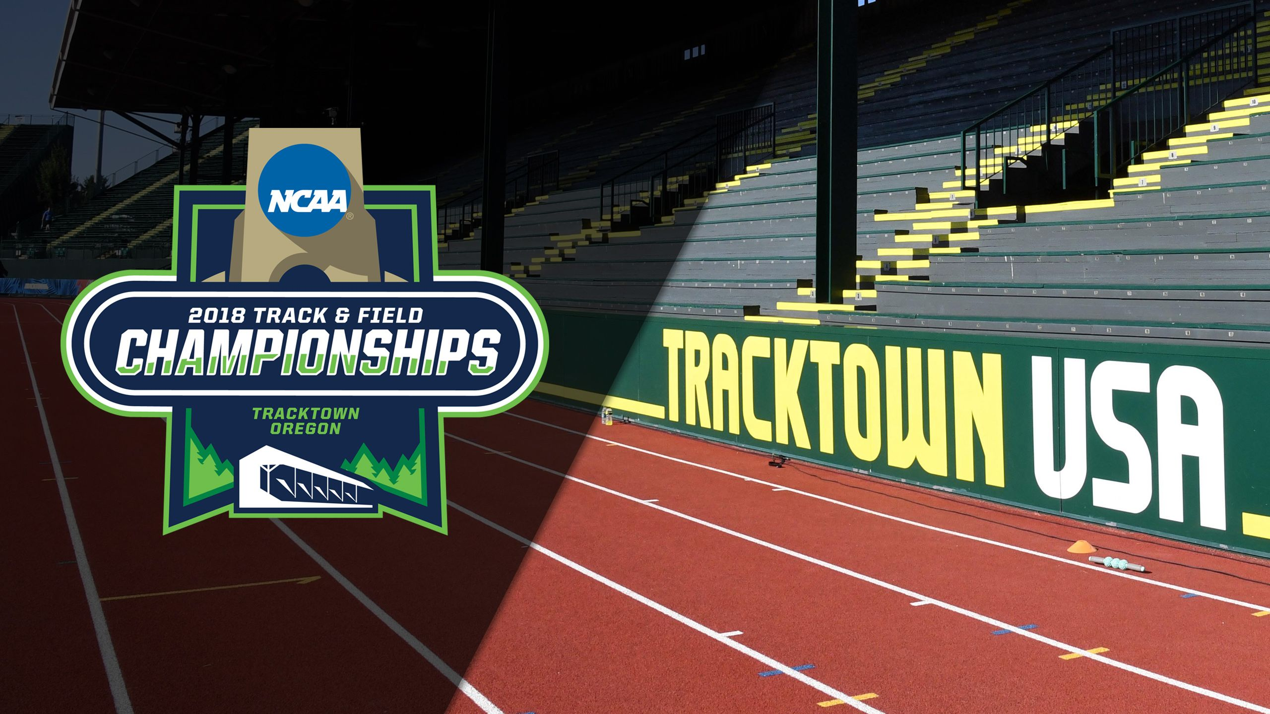 NCAA Men's & Women's Track & Field Outdoor Championships
