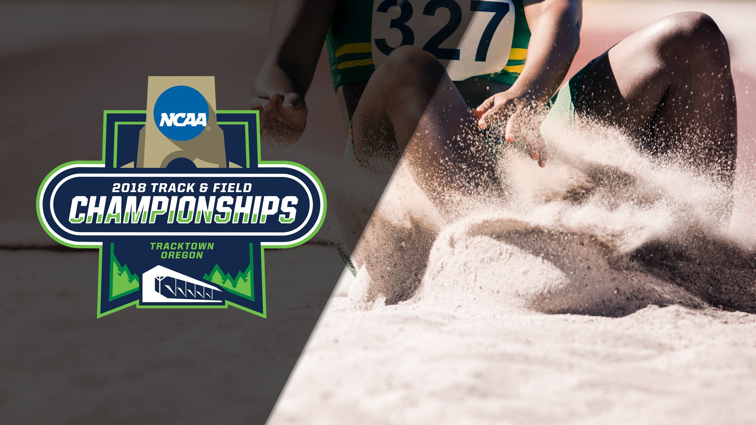 NCAA Track & Field Outdoor Championships - Men's Long Jump Trials (Flight 2) & Final (Feed #3)