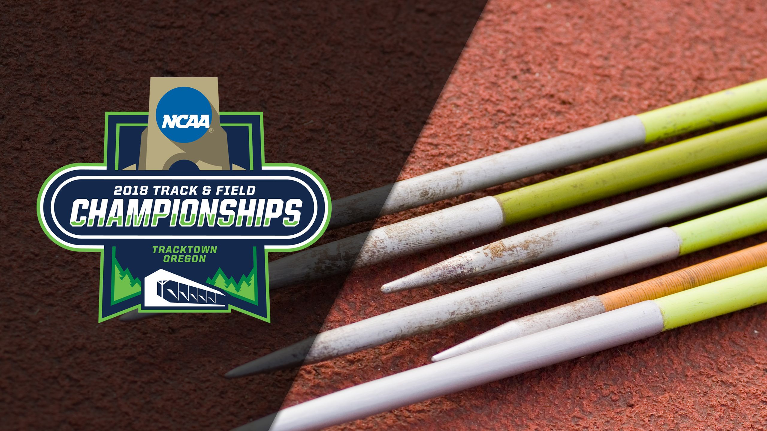 NCAA Track & Field Outdoor Championships - Women's Javelin Throw (Feed #1)