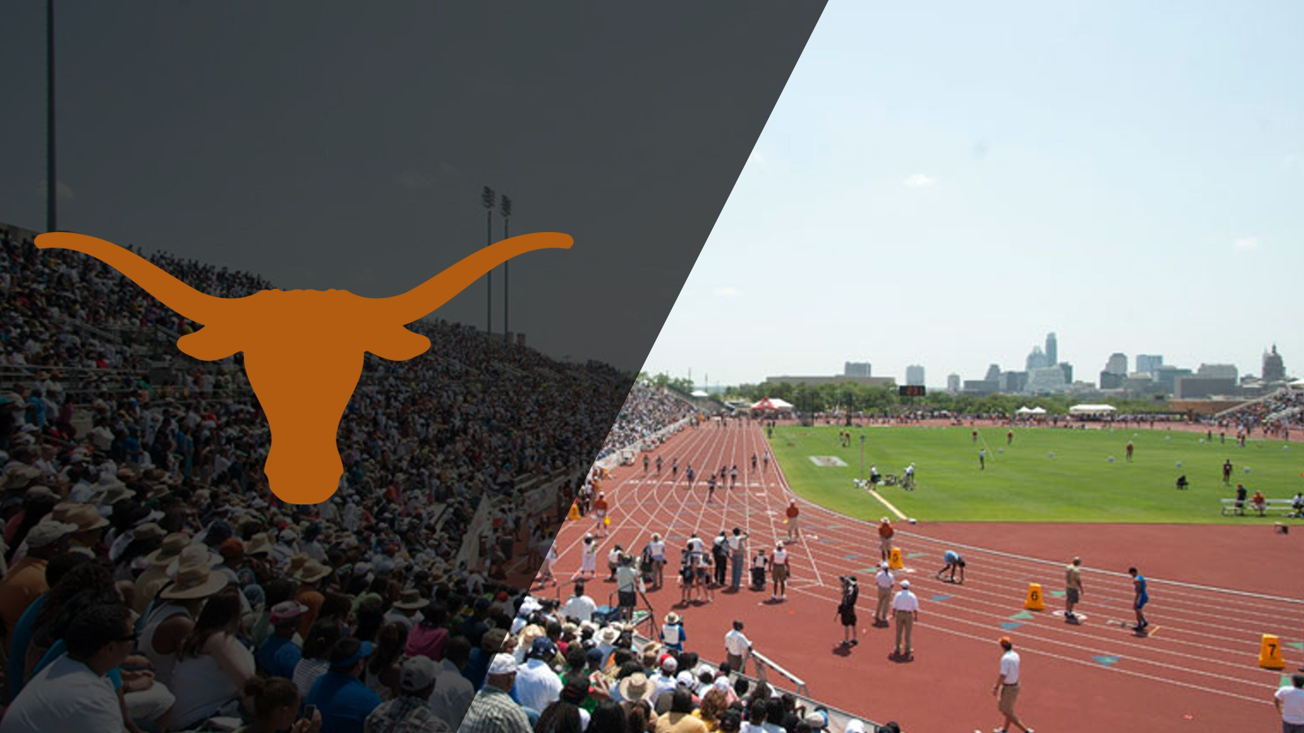 2018 Clyde Littlefield Texas Relays Built by The Home Depot