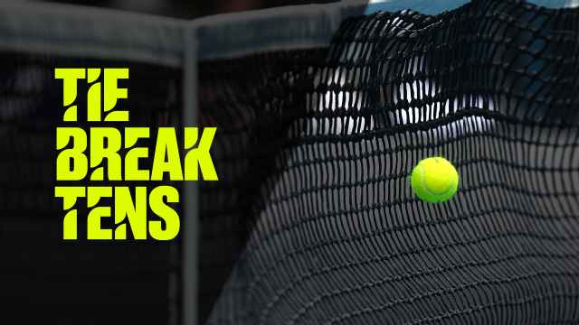 Tie Break Tens: Melbourne
