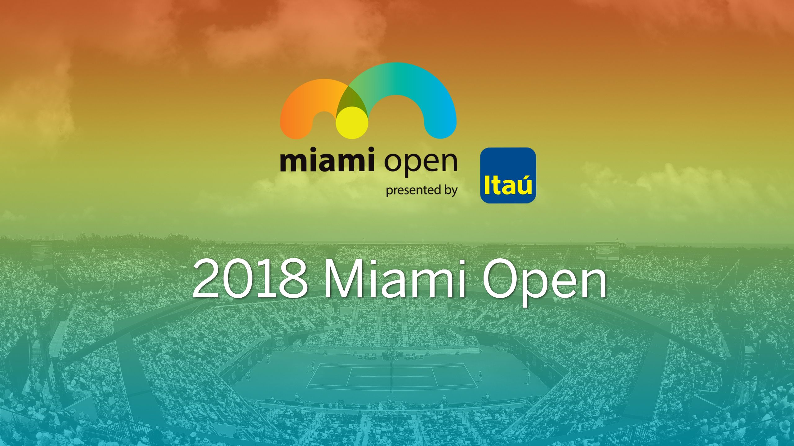 Miami Open (Second Round)