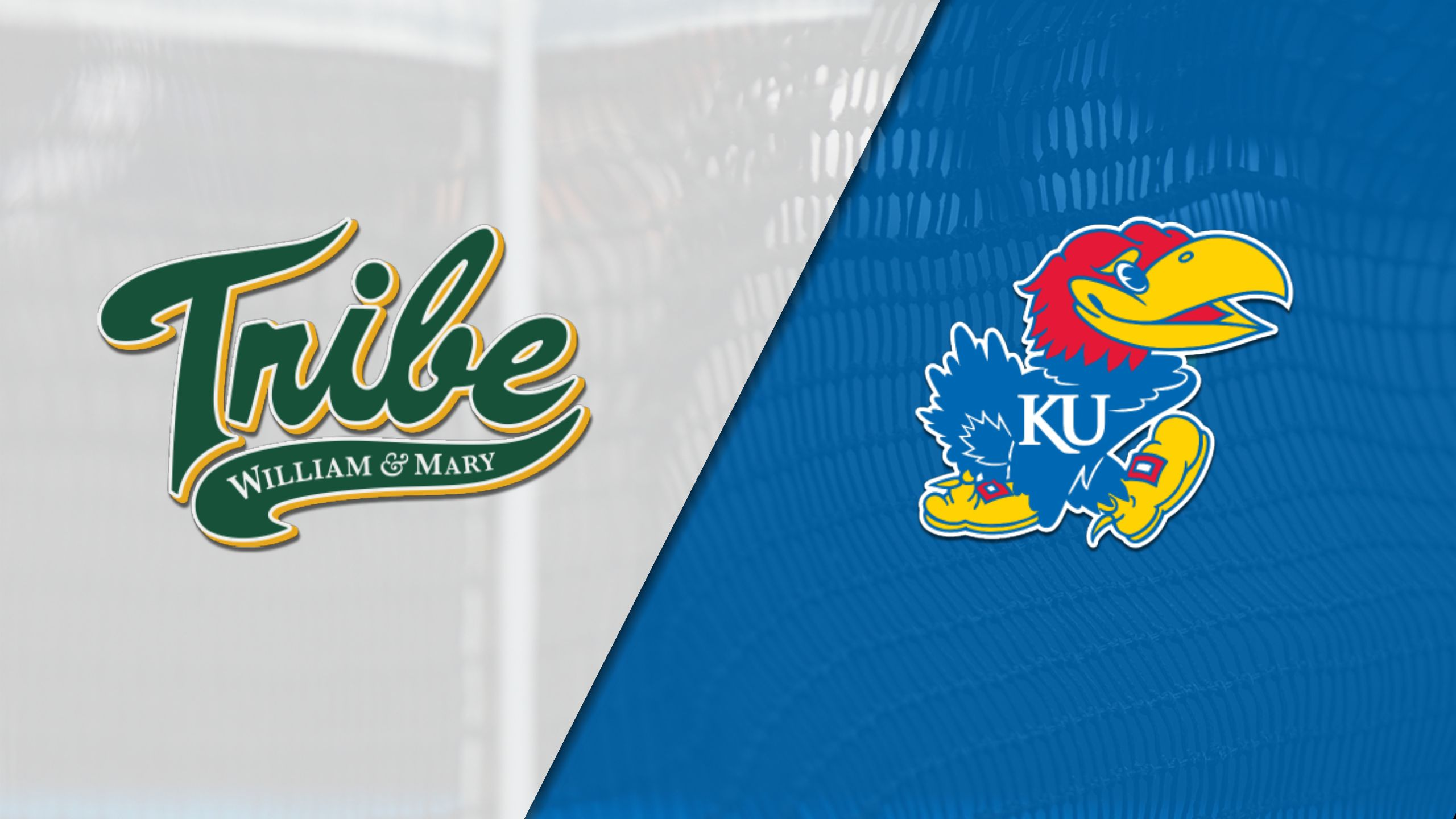William & Mary vs. Kansas (W Tennis)