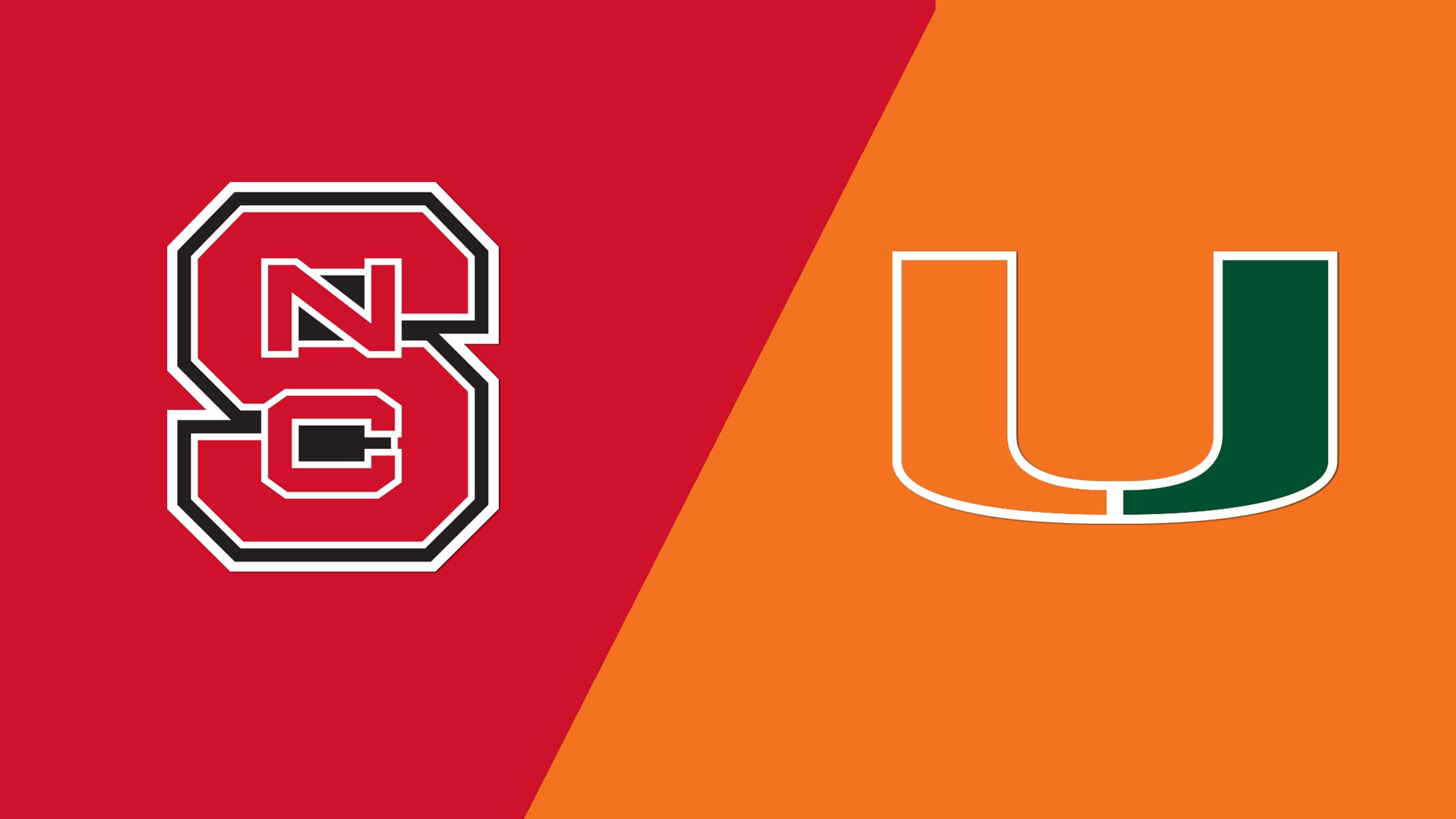 NC State vs. Miami (W Tennis)