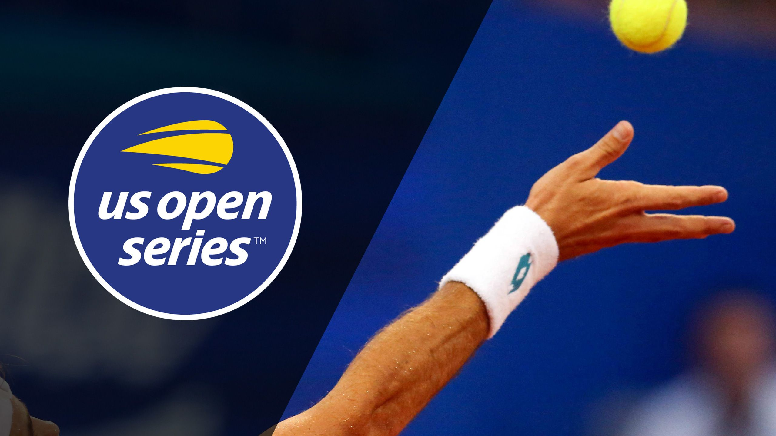 2018 US Open Series - BB&T Atlanta Open (Quarterfinals #1, #2 & #3)