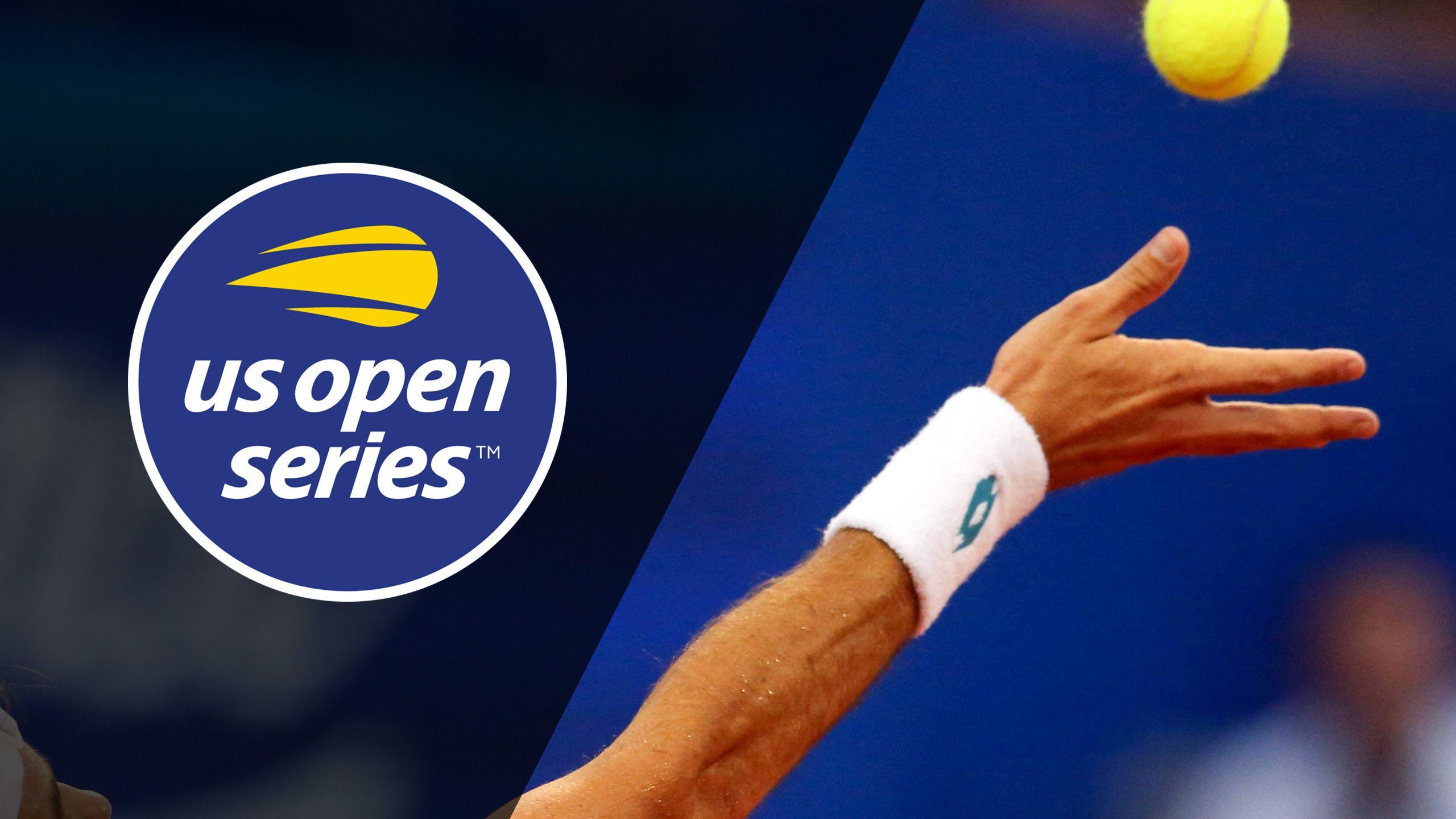 2018 US Open Series - BB&T Atlanta Open (Semifinal #1)