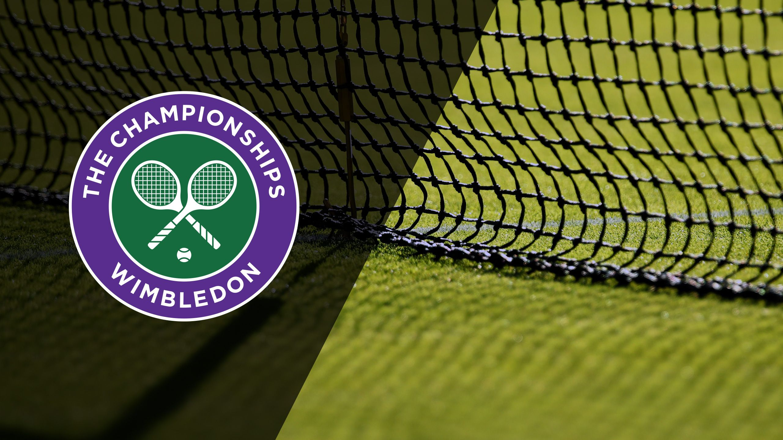 The Championships, Wimbledon 2018 (Ladies' Semifinals)