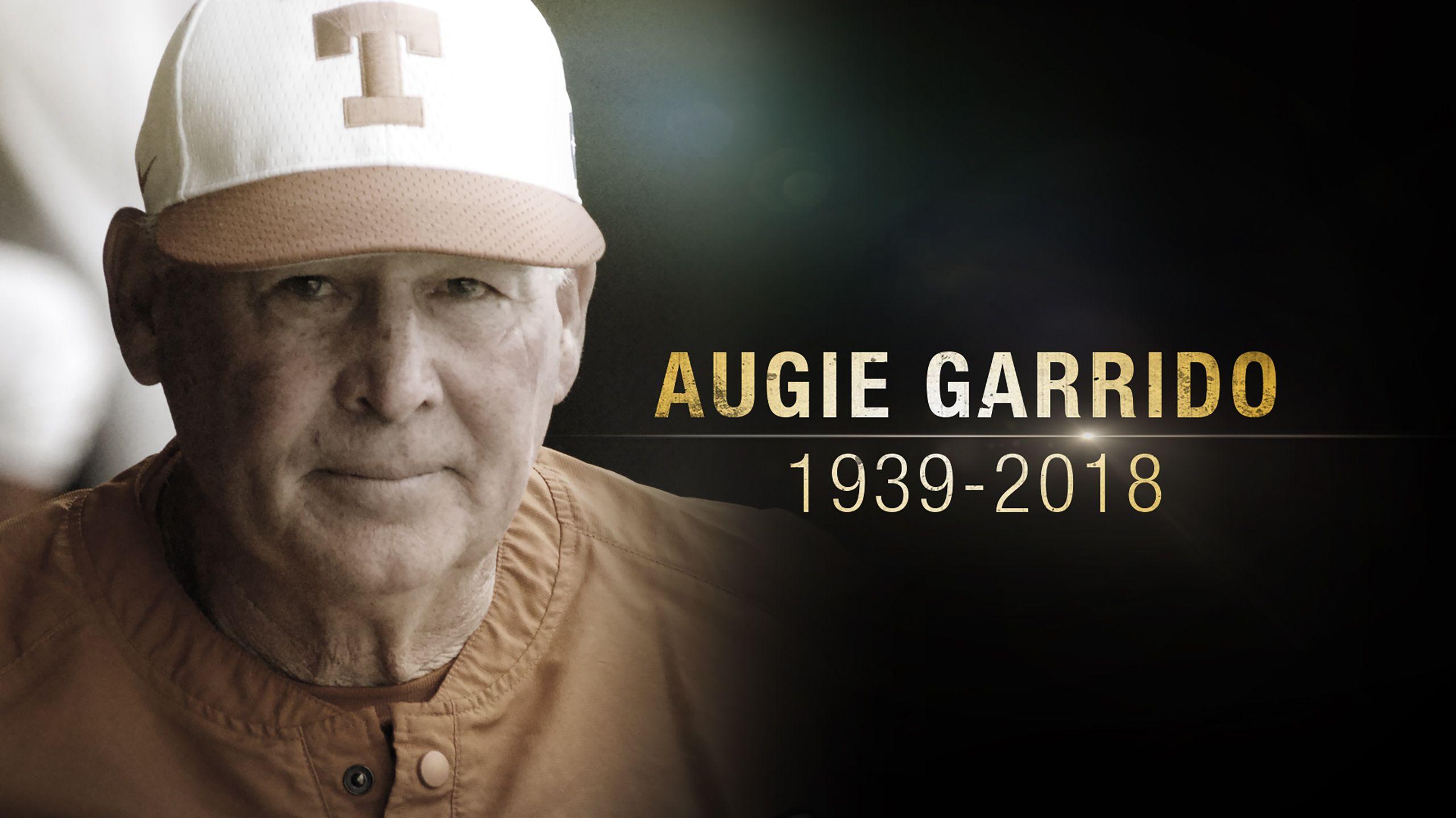 Augie Garrido Tribute