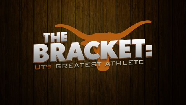 The Bracket: Texas' Greatest Athletes