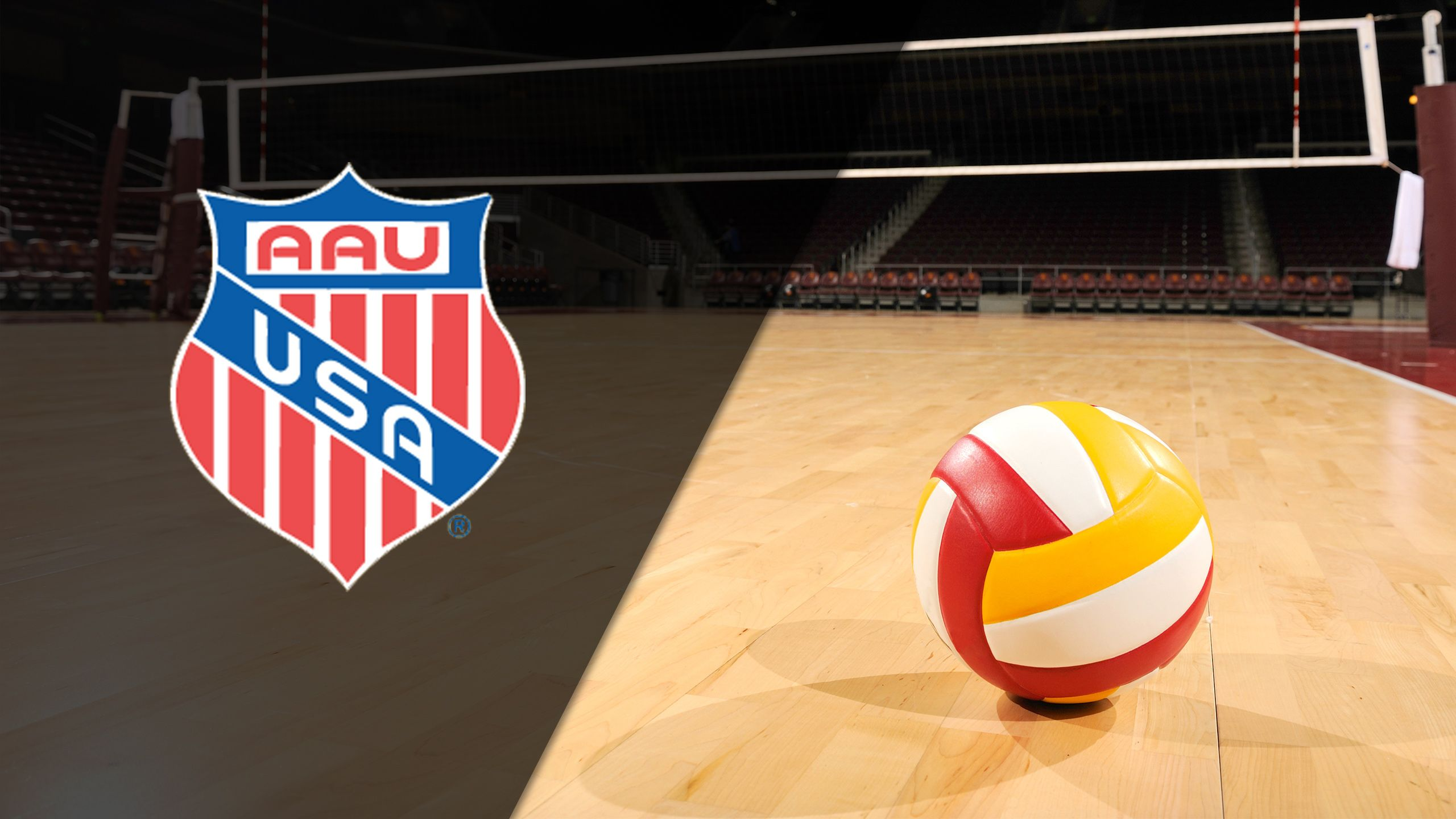AAU Girls' Junior National Volleyball Championships