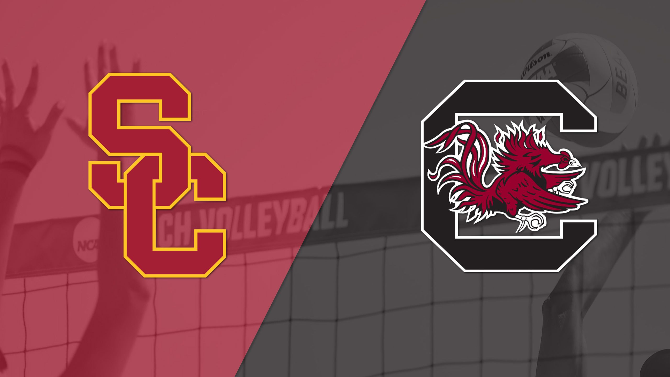 USC vs. South Carolina (Beach Volleyball)