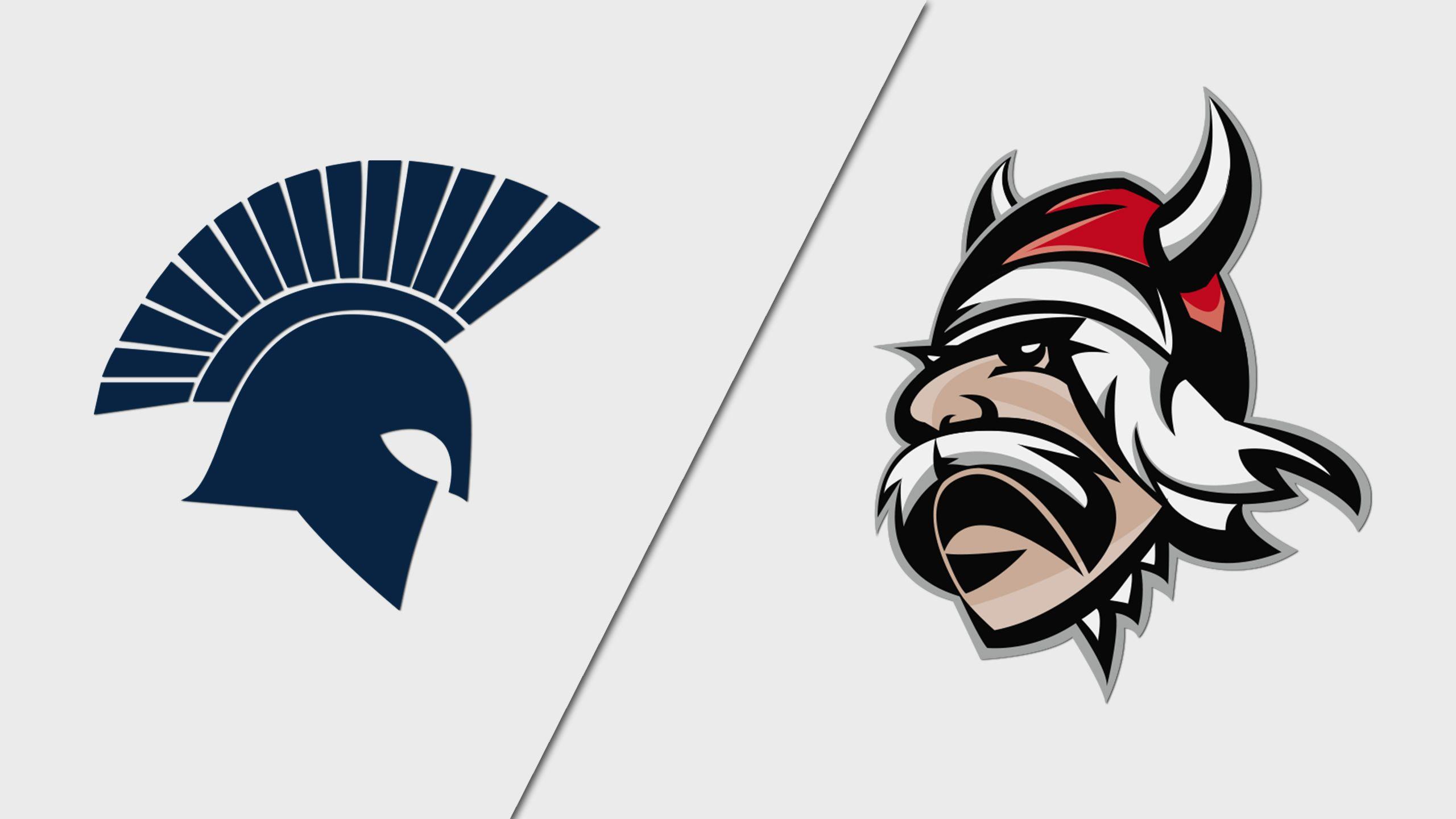 Missouri Baptist vs. Grand View (Semifinal #1) (NAIA Men's Volleyball Invitational)
